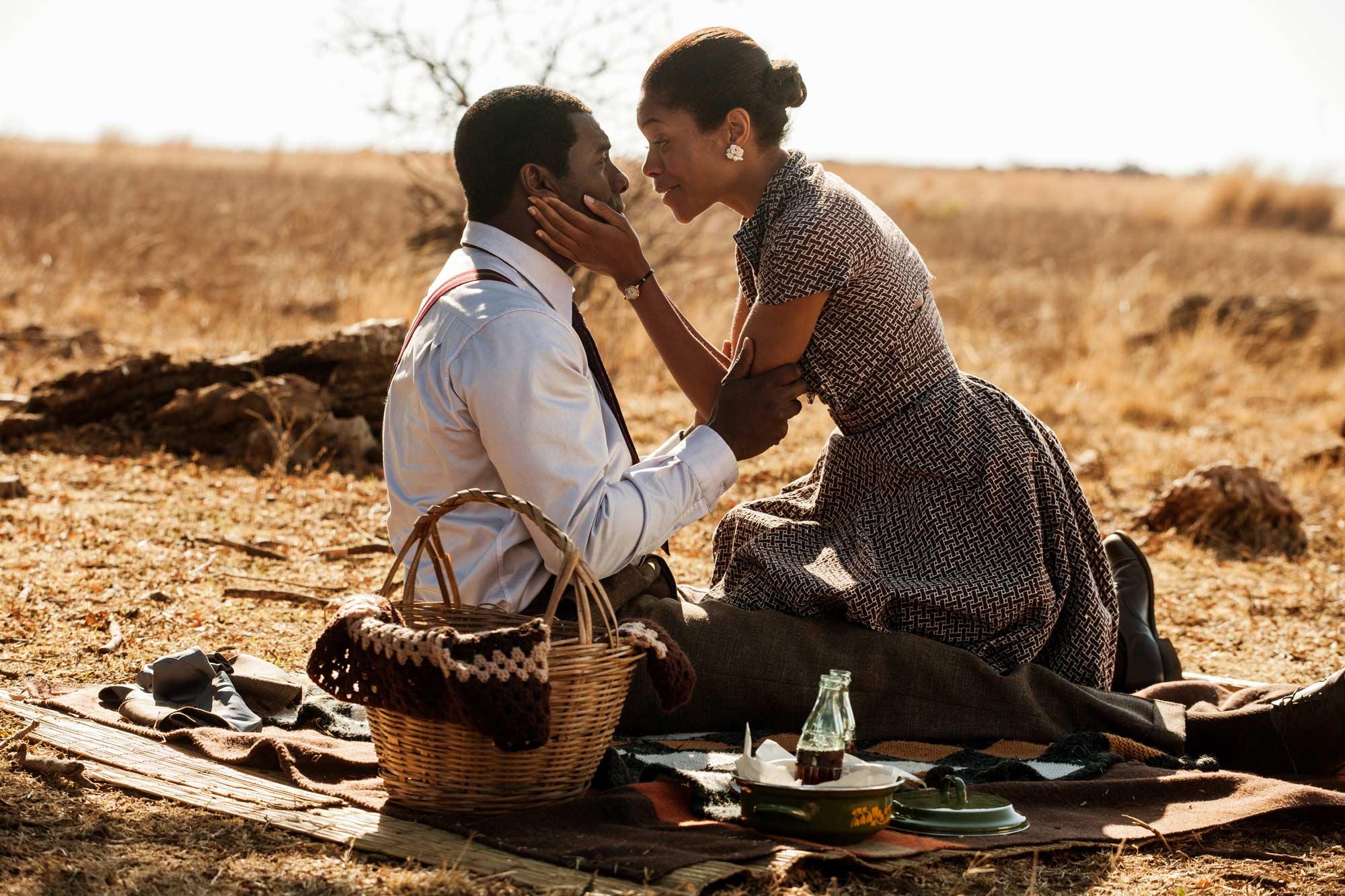 afrika dating