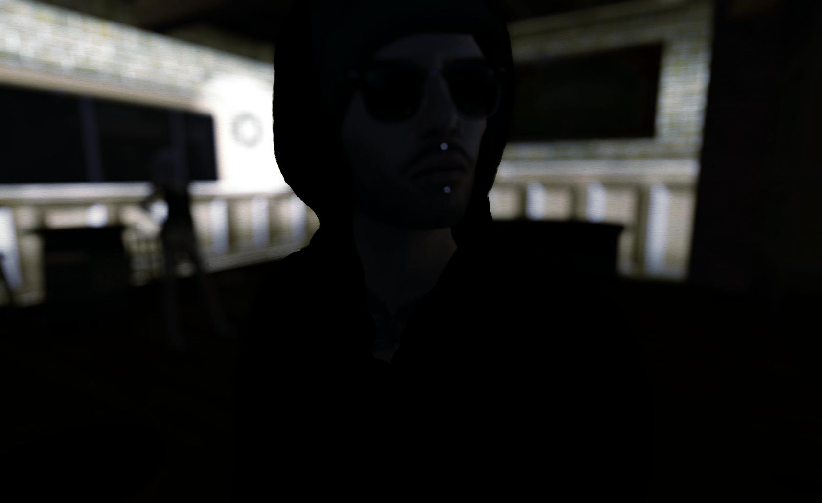 Wallpaper : people, black, dark, night, 3D, shadow