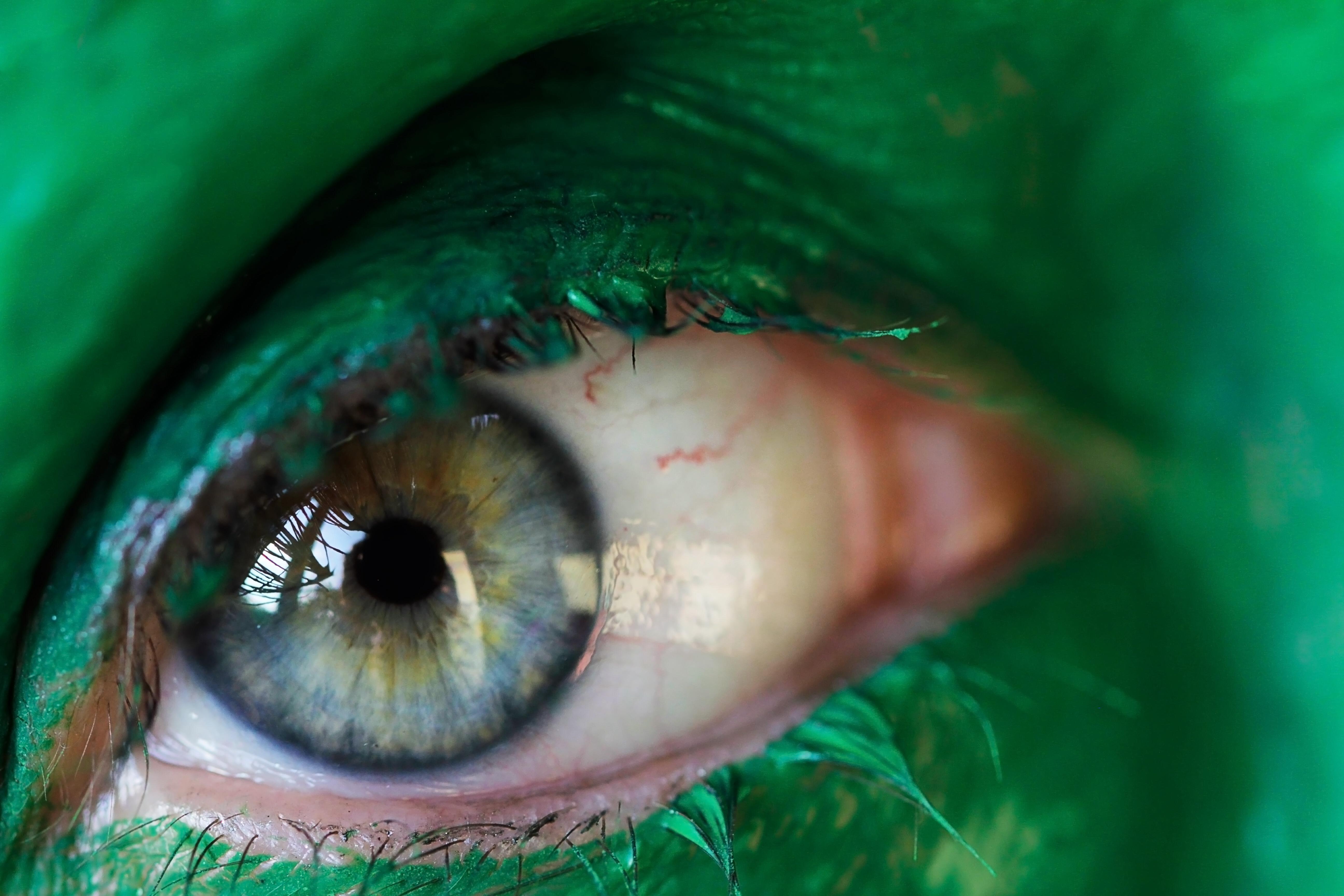 картинки зеленые грустные это вторая популярности