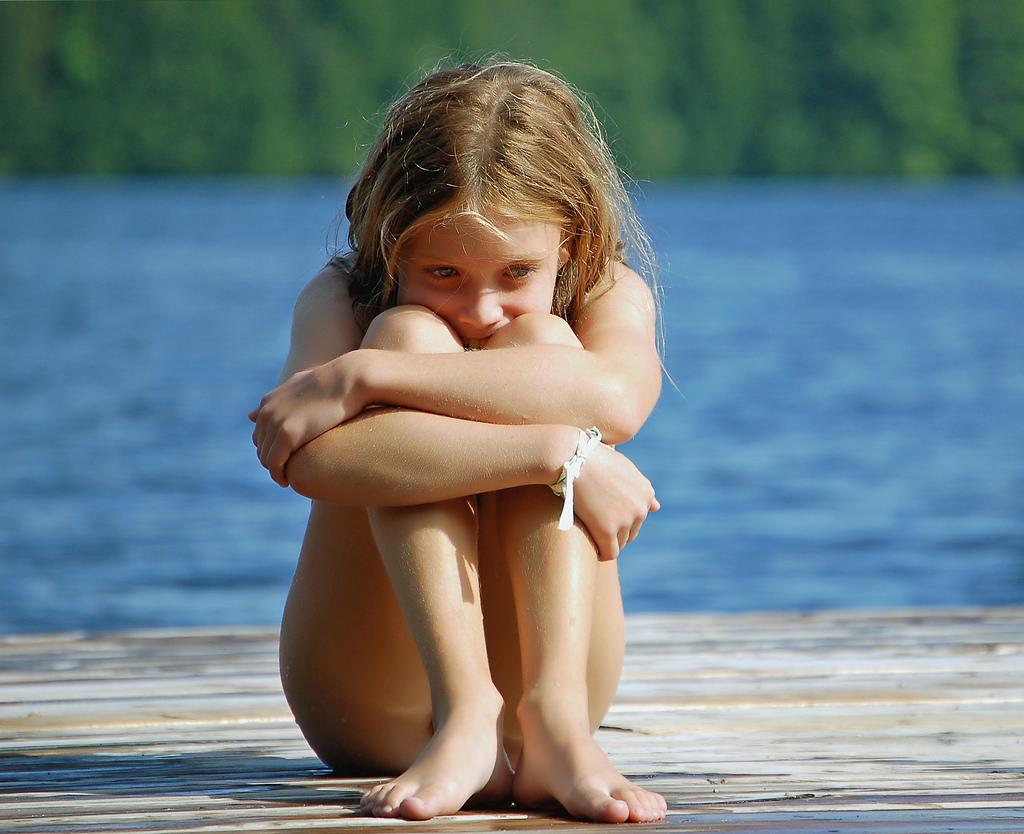 Little girls purenudism — photo 1