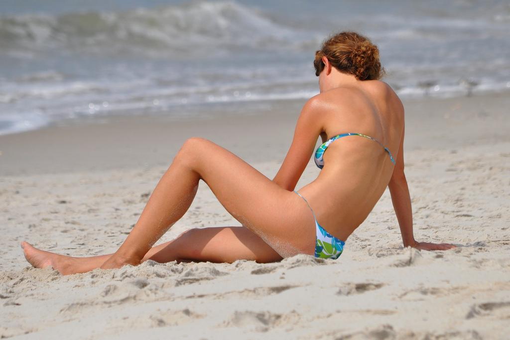 Warnbro Nude Beach