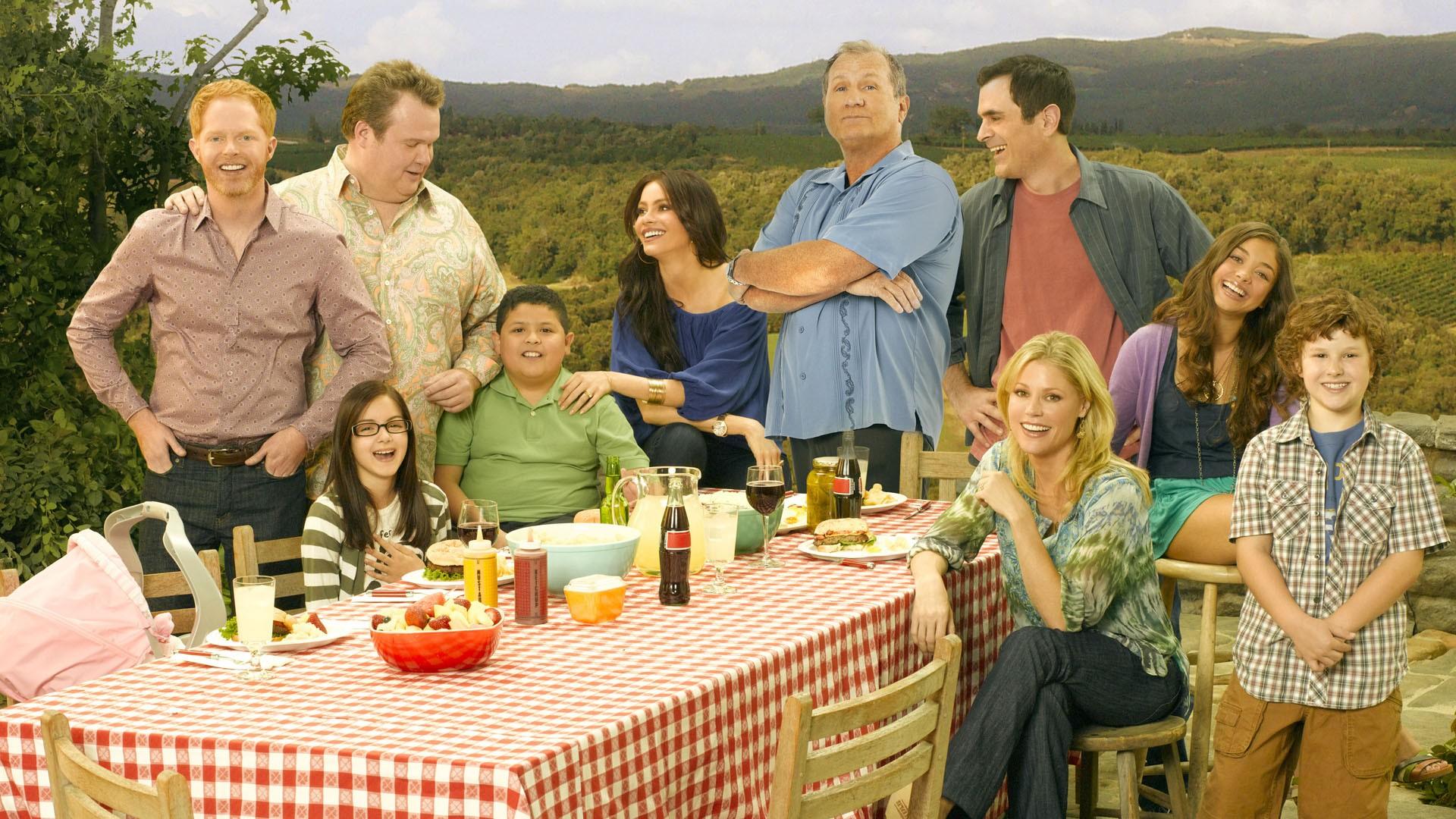 Fondos De Pantalla Gente Picnic Televisión Familia Familia