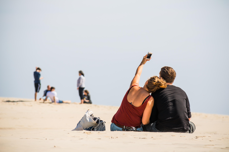 Sfondi Persone Mare Sabbia Fotografia Spiaggia Coppia Duna