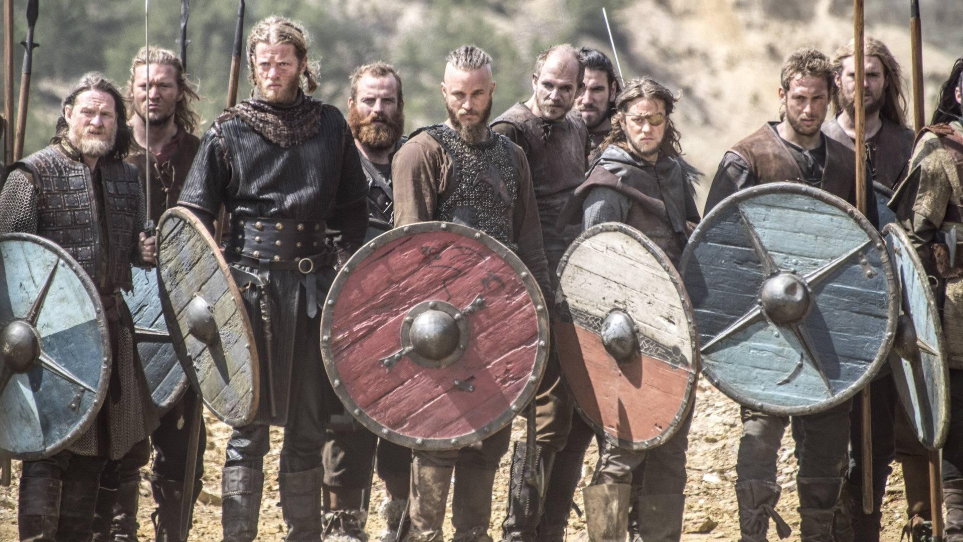 Fond d'écran : gens, soldat, La personne, Série TV Vikings, viking, 1920x1080 px, troupe, milice ...