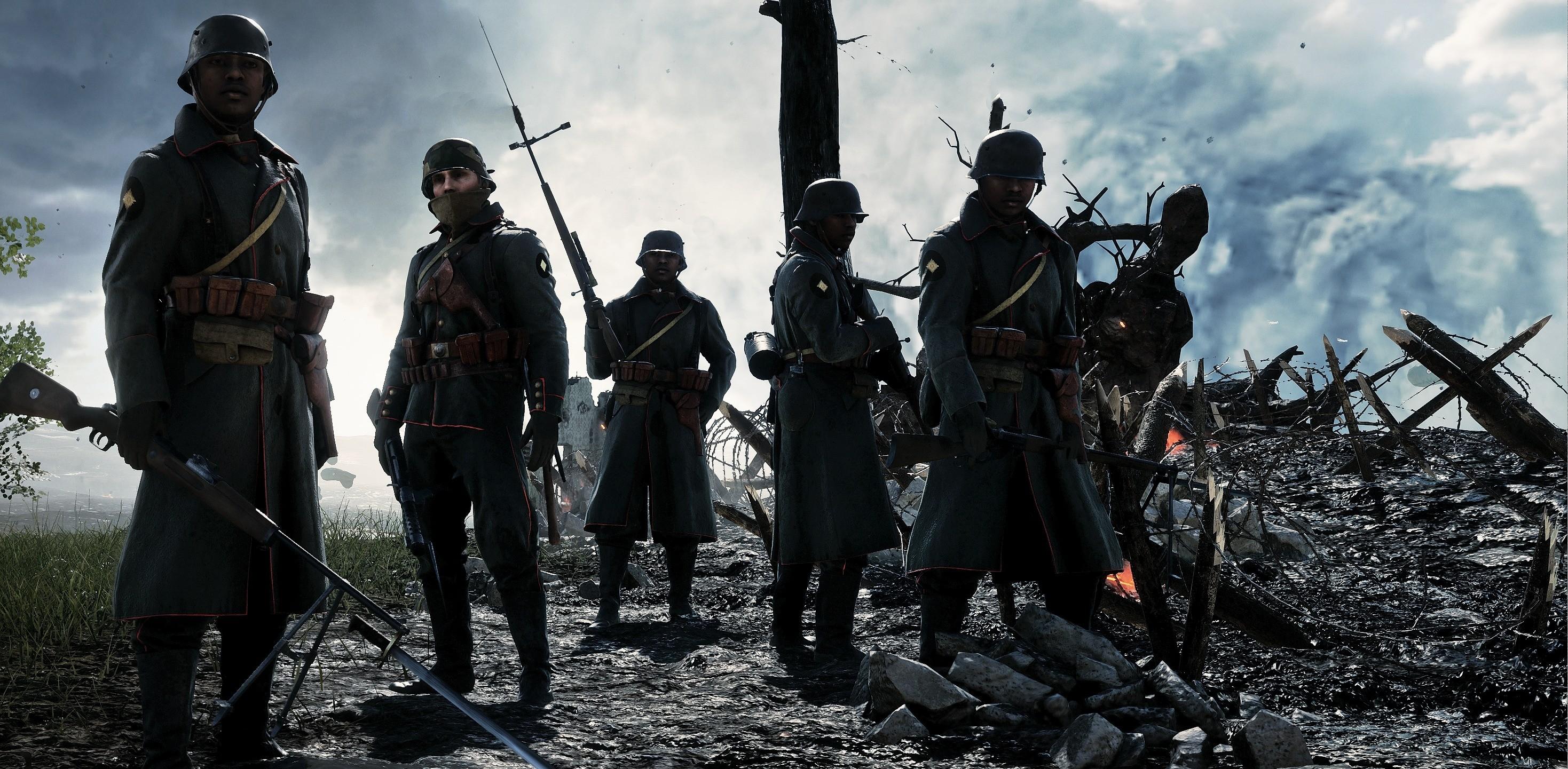 Sfondi Persone Videogiochi Soldato Militare Prima