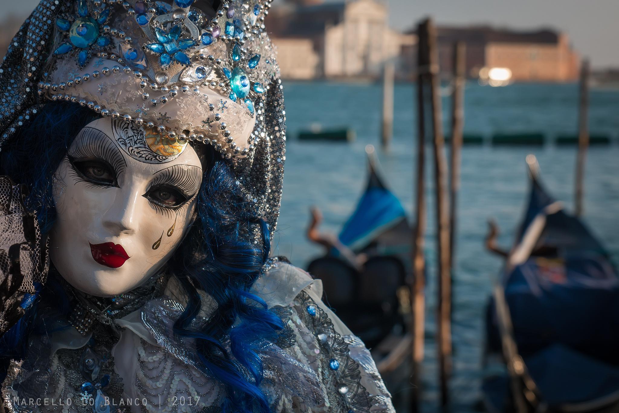 венецианская маска фотосессия отборочный тур