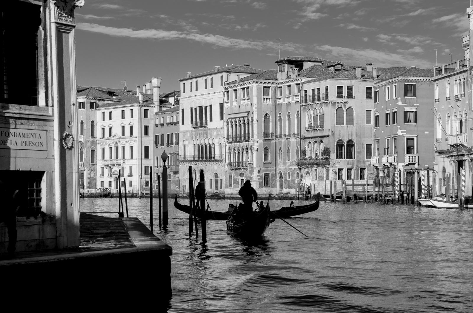 Обои Venezia, venice, italy, катер, канал, дома, венеция. Города foto 17