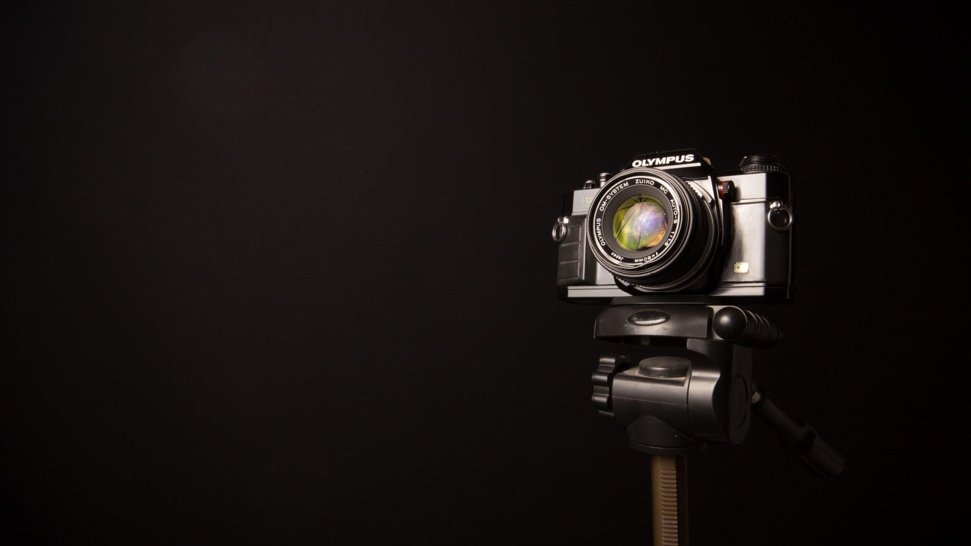 Fond Décran La Photographie Olympe Lumière éclairage