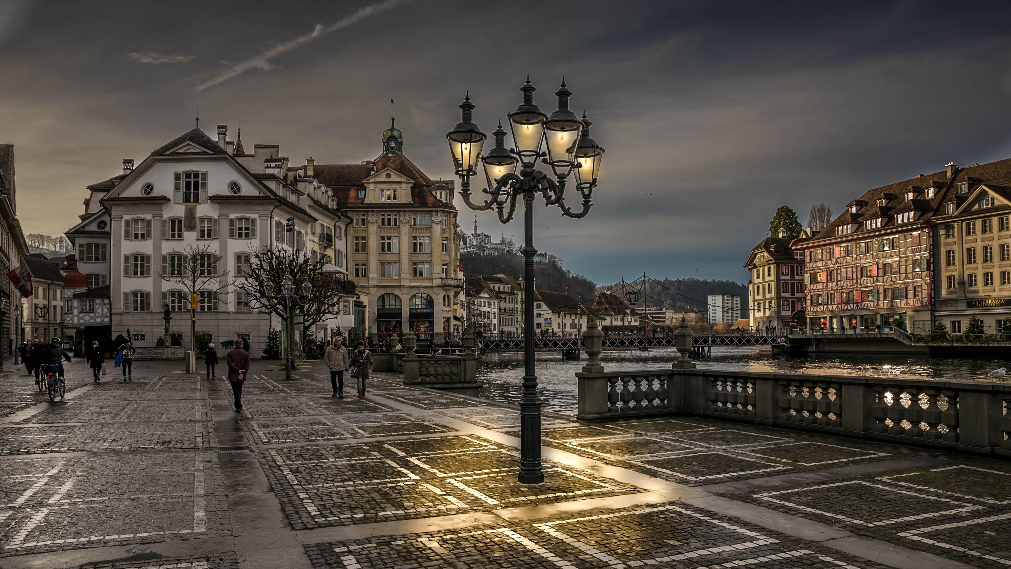Wallpaper Photography Schweiz Switzerland Nikon