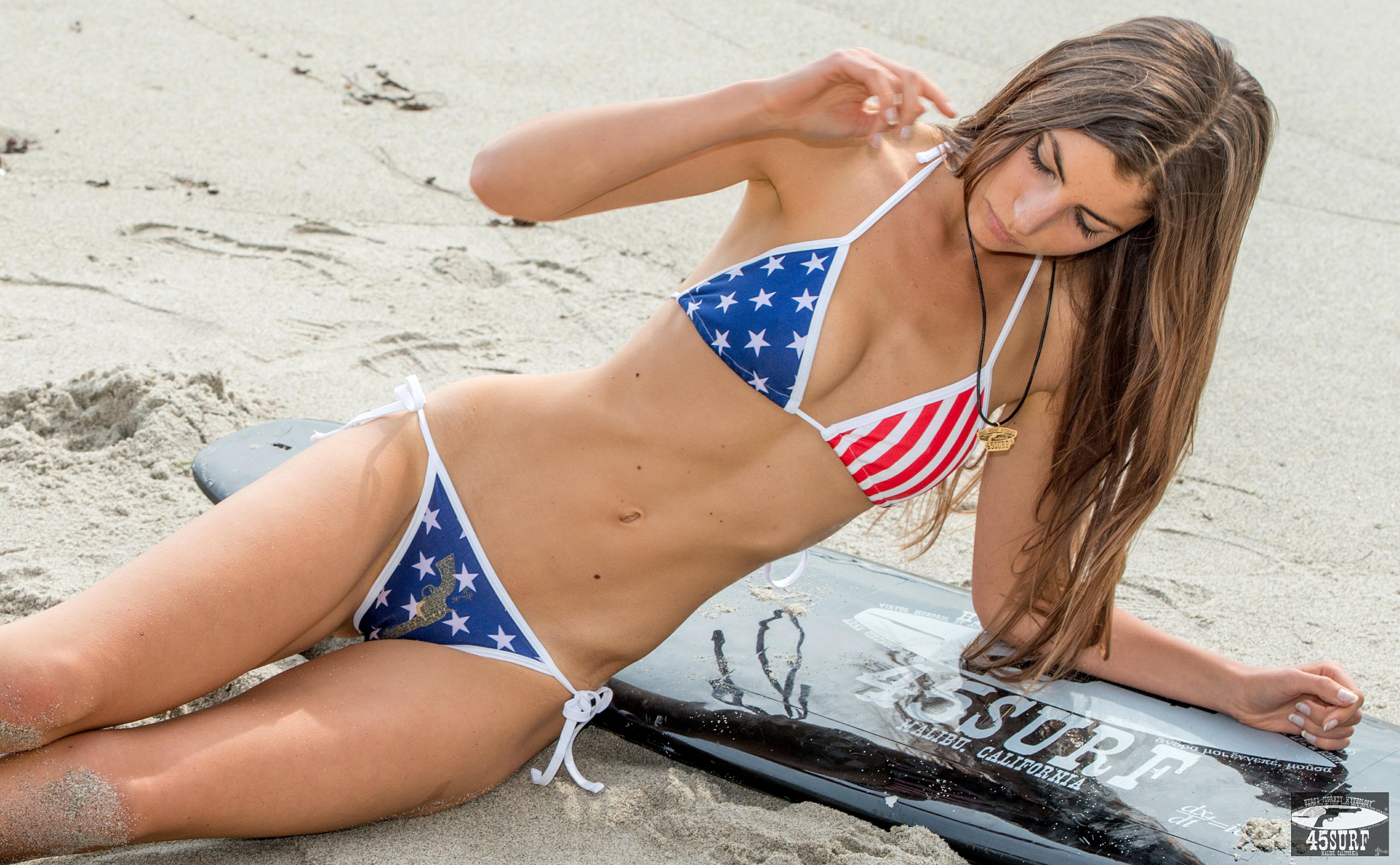 california hot girls