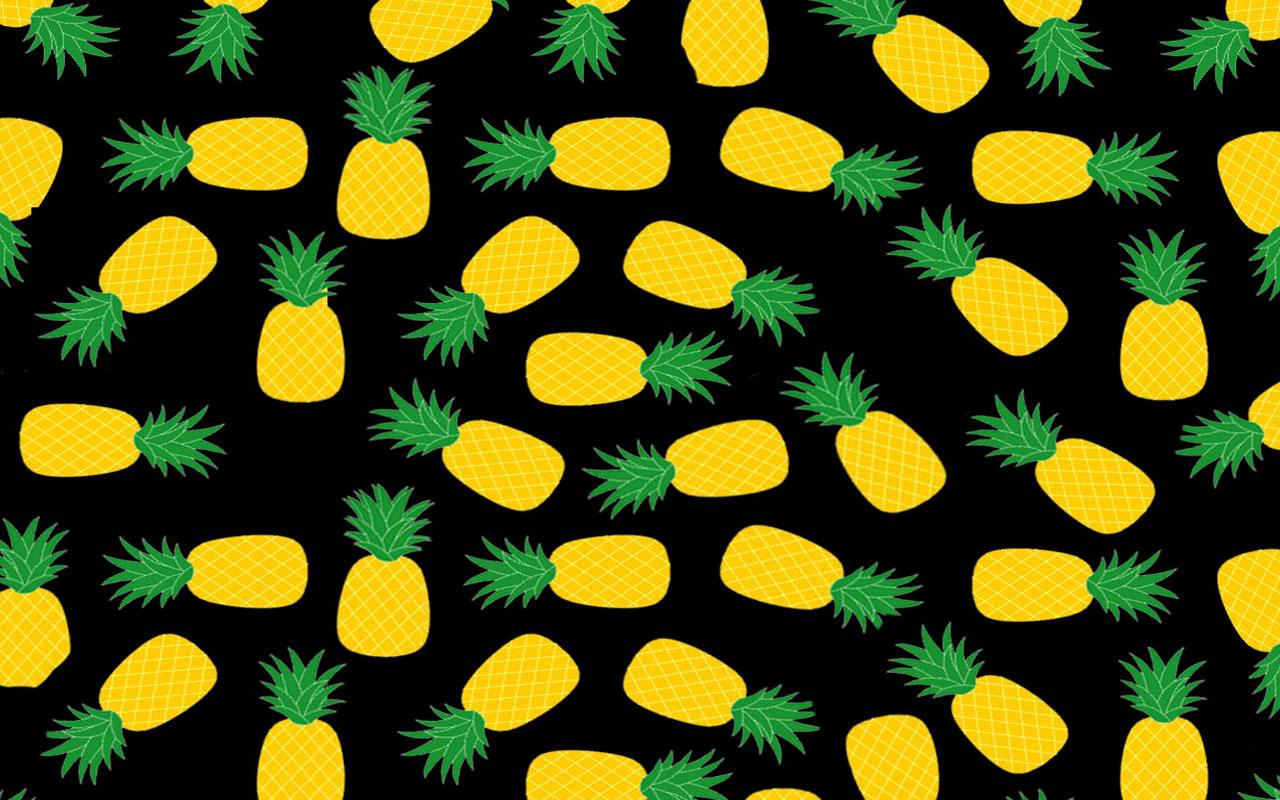 pineapple fruit 1345231