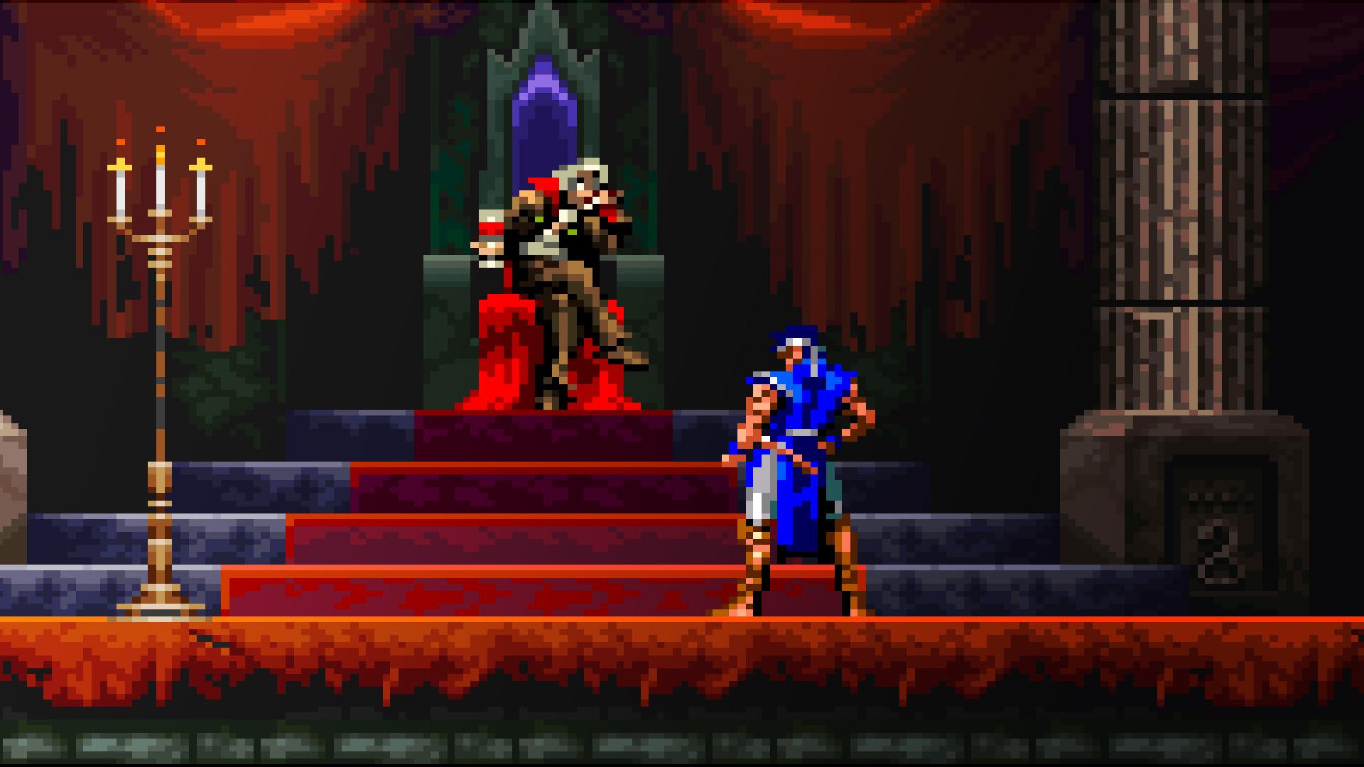 Wallpaper Pixel Art Video Games Retro Games Castlevania