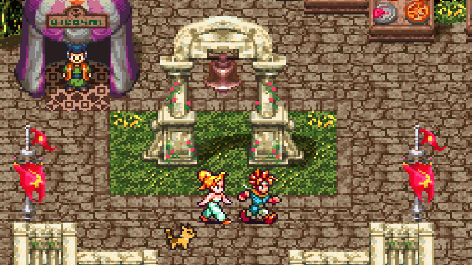Wallpaper Pixel Art Video Games Retro Games Screen Shot