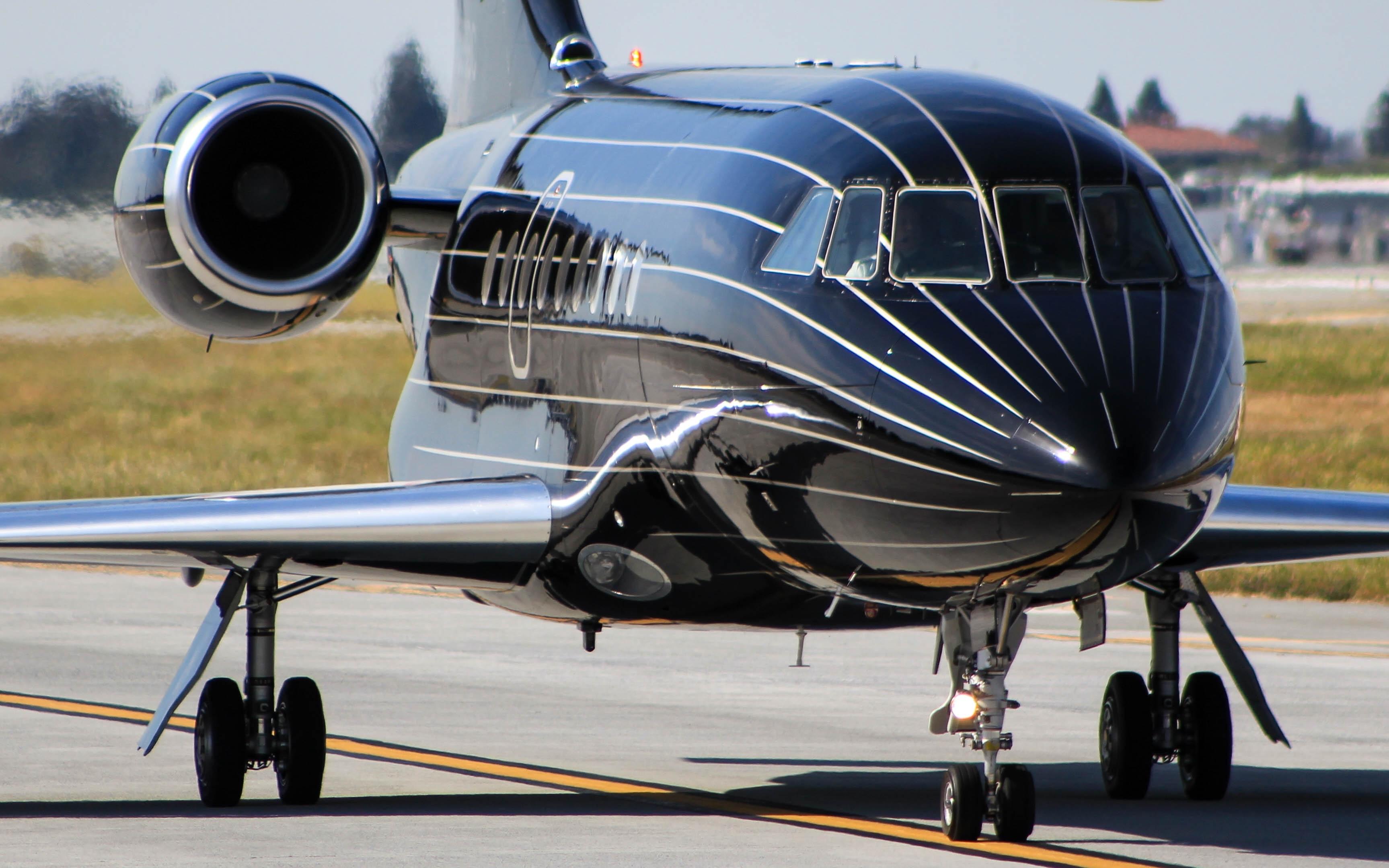 Falcon Aereo Privato : Sfondi aereo privato aeroporto san jose jet