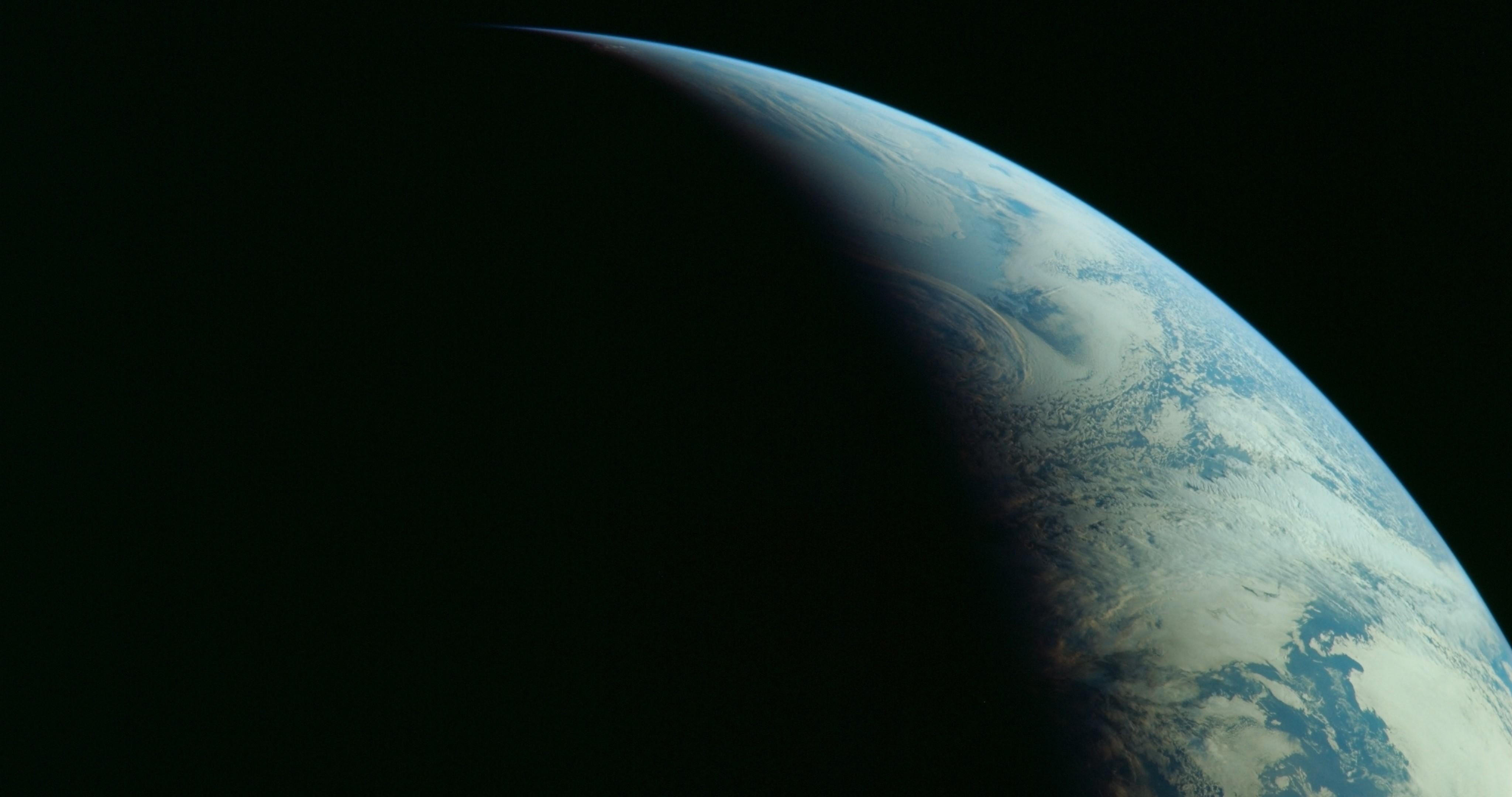 Wallpaper Planet Nasa Earth Moon Apollo Atmosphere Of