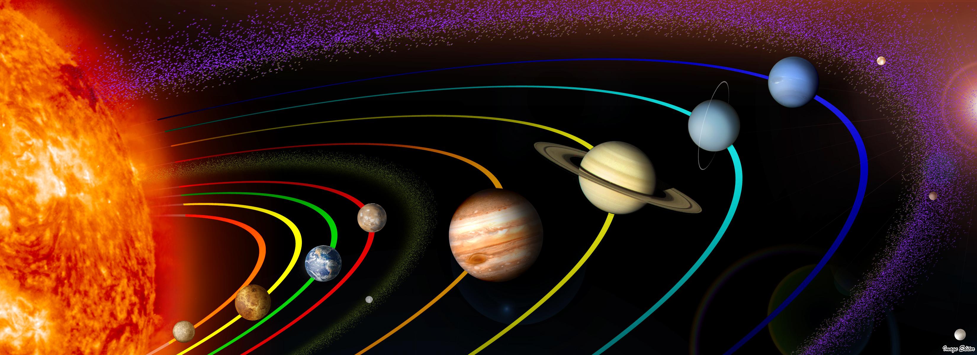 Wallpaper Planet NASA Sky Earth Sun Circle Atmosphere Mars Jupiter Universe Saturn Mercury Venus Uranus Neptune Pluto Ceres Planets