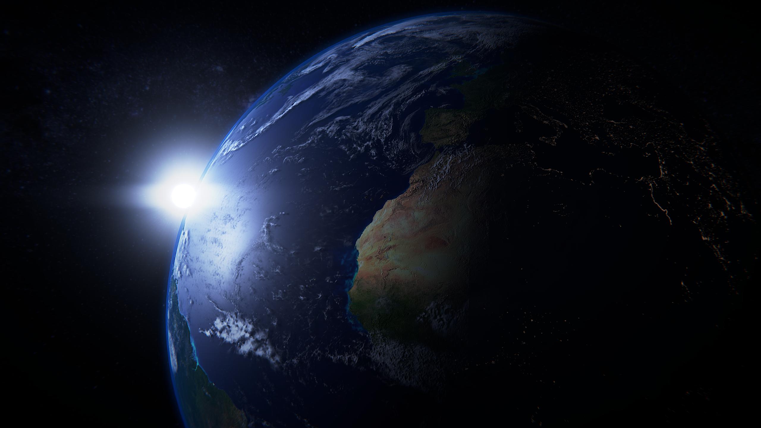 картинки земля из космоса на рабочий стол имеет полусферическую