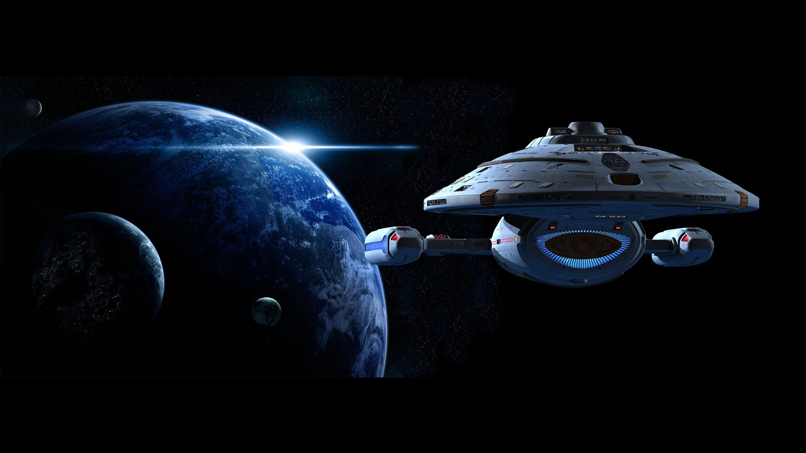 Fondos De Pantalla Planeta Vehículo Tierra Star Trek