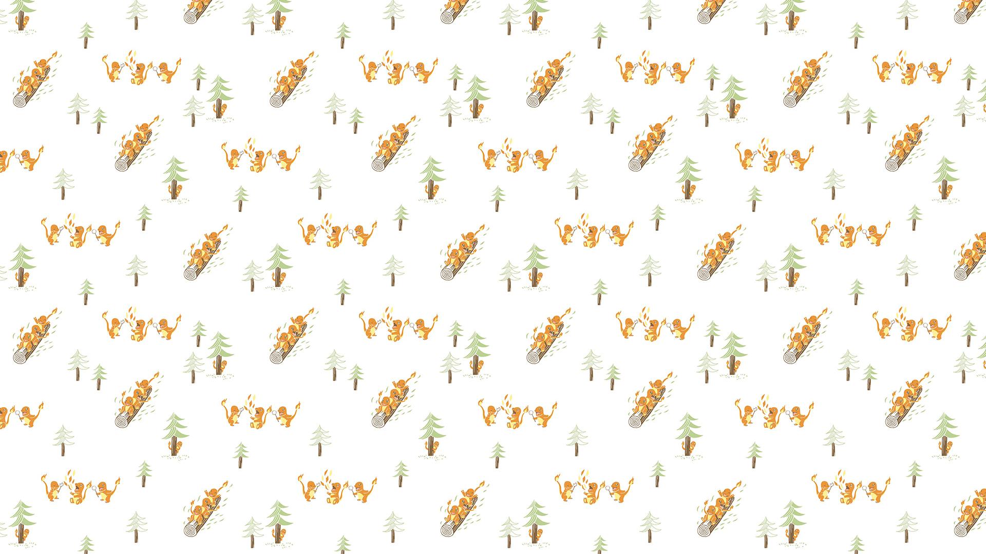 Wallpaper Pokemon Tile Cartoon Pattern 1920x1080 Sflashy 1558655 Hd Wallpapers Wallhere
