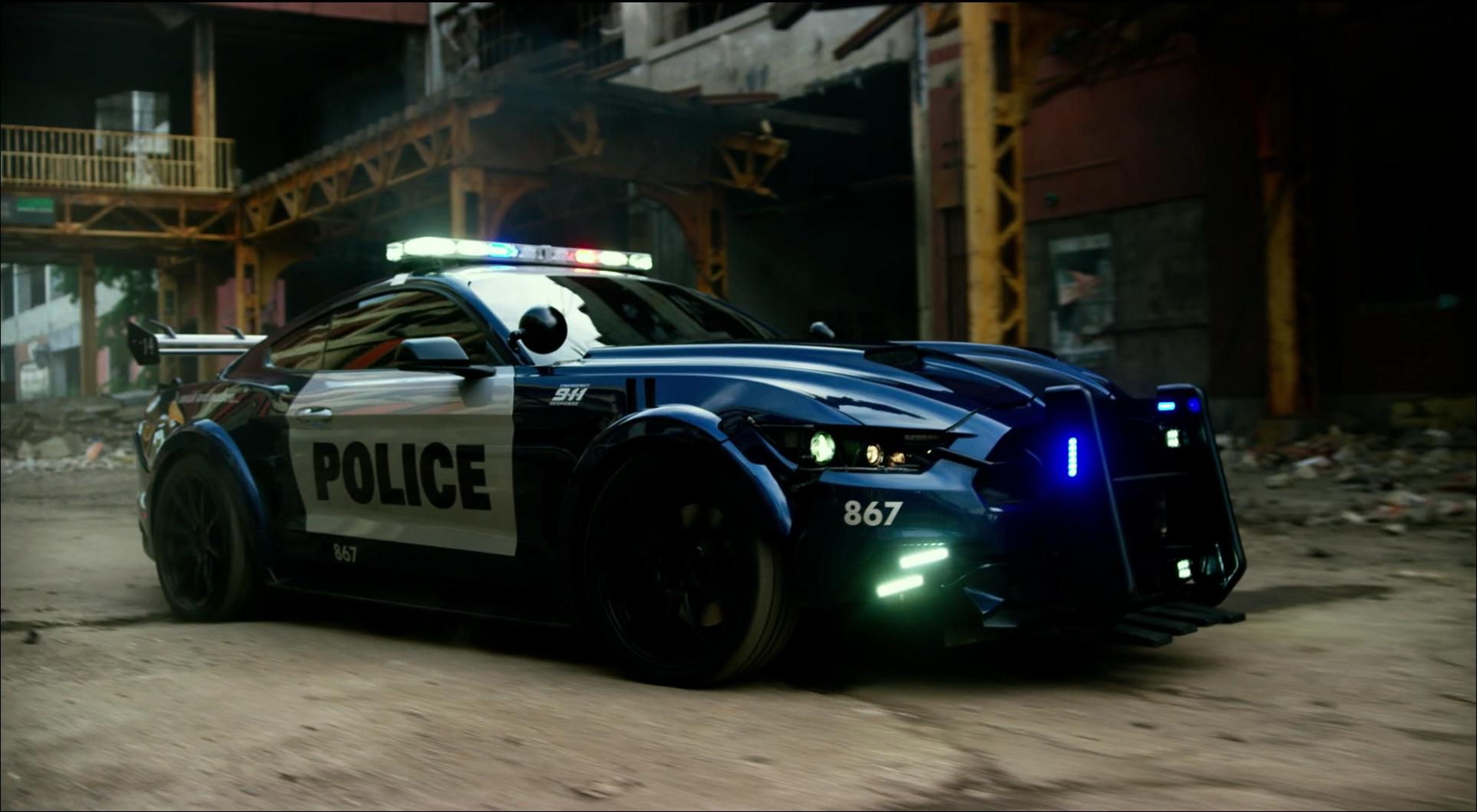 wallpaper police car transformers ford mustang 1924x1058 bankkkk 1248669 hd. Black Bedroom Furniture Sets. Home Design Ideas