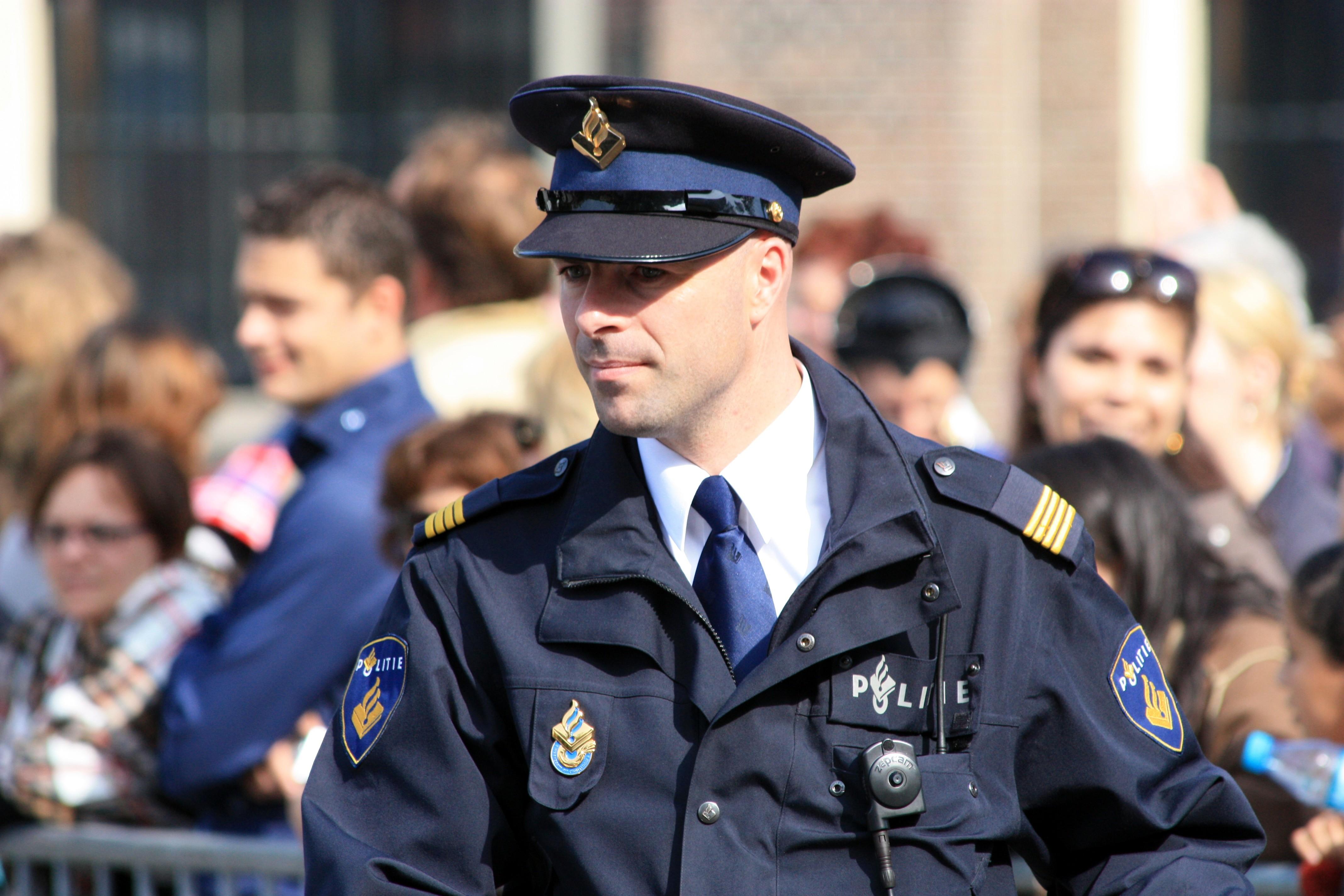 Картинка милиционер в форме