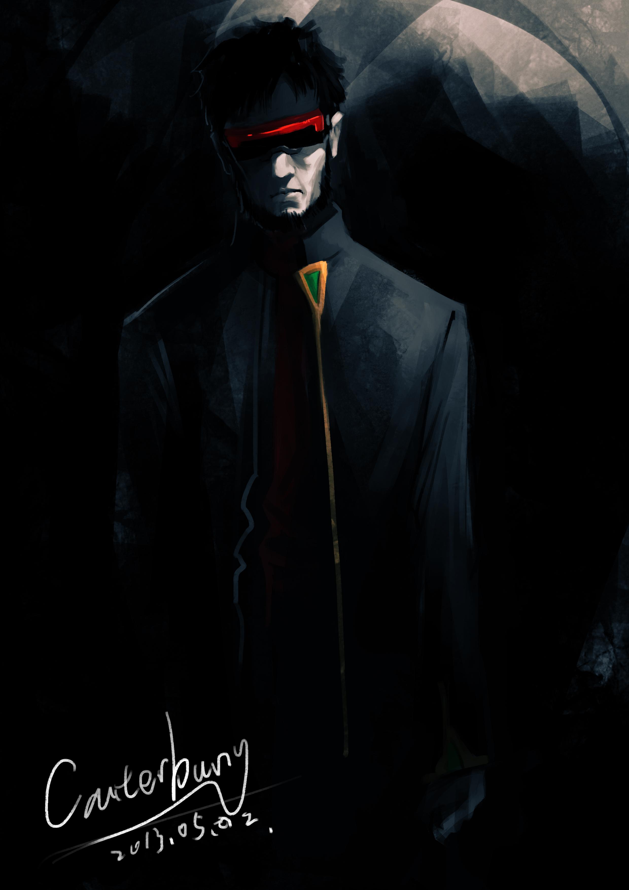 Anime Daily Wallpaper Dark Anime Wallpaper Hd Portrait