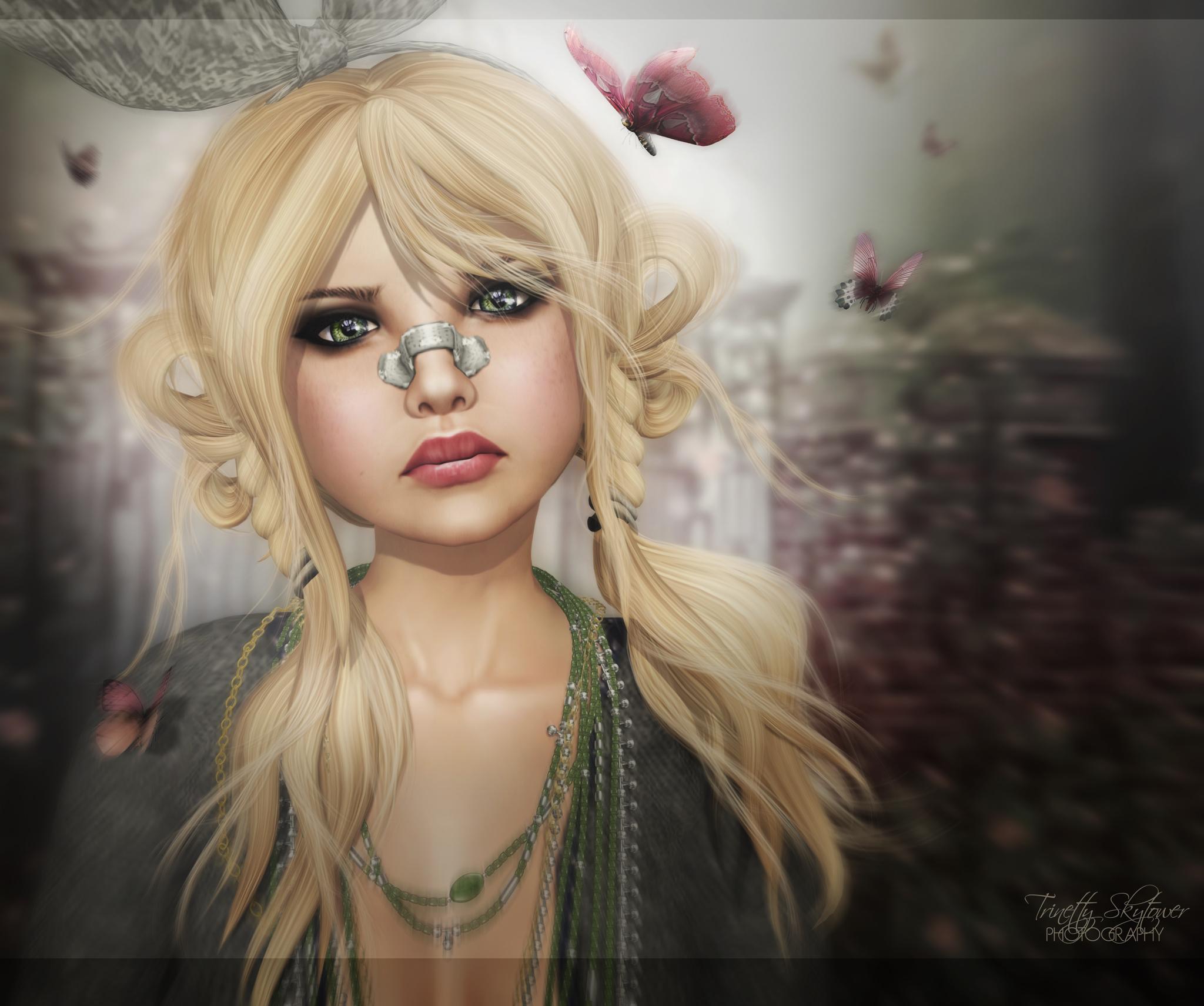 Hintergrundbilder : Porträt, Garten, lange Haare, Fotografie, Profil ...