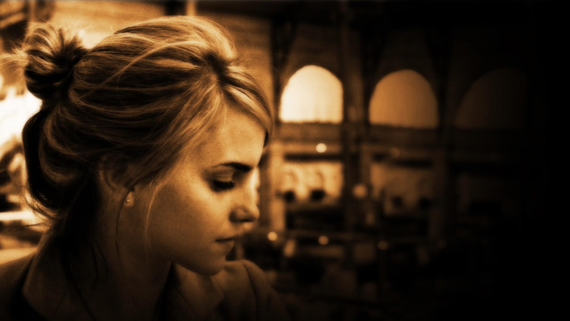 Hintergrundbilder Porträt Haar Emma Watson Licht Farbe