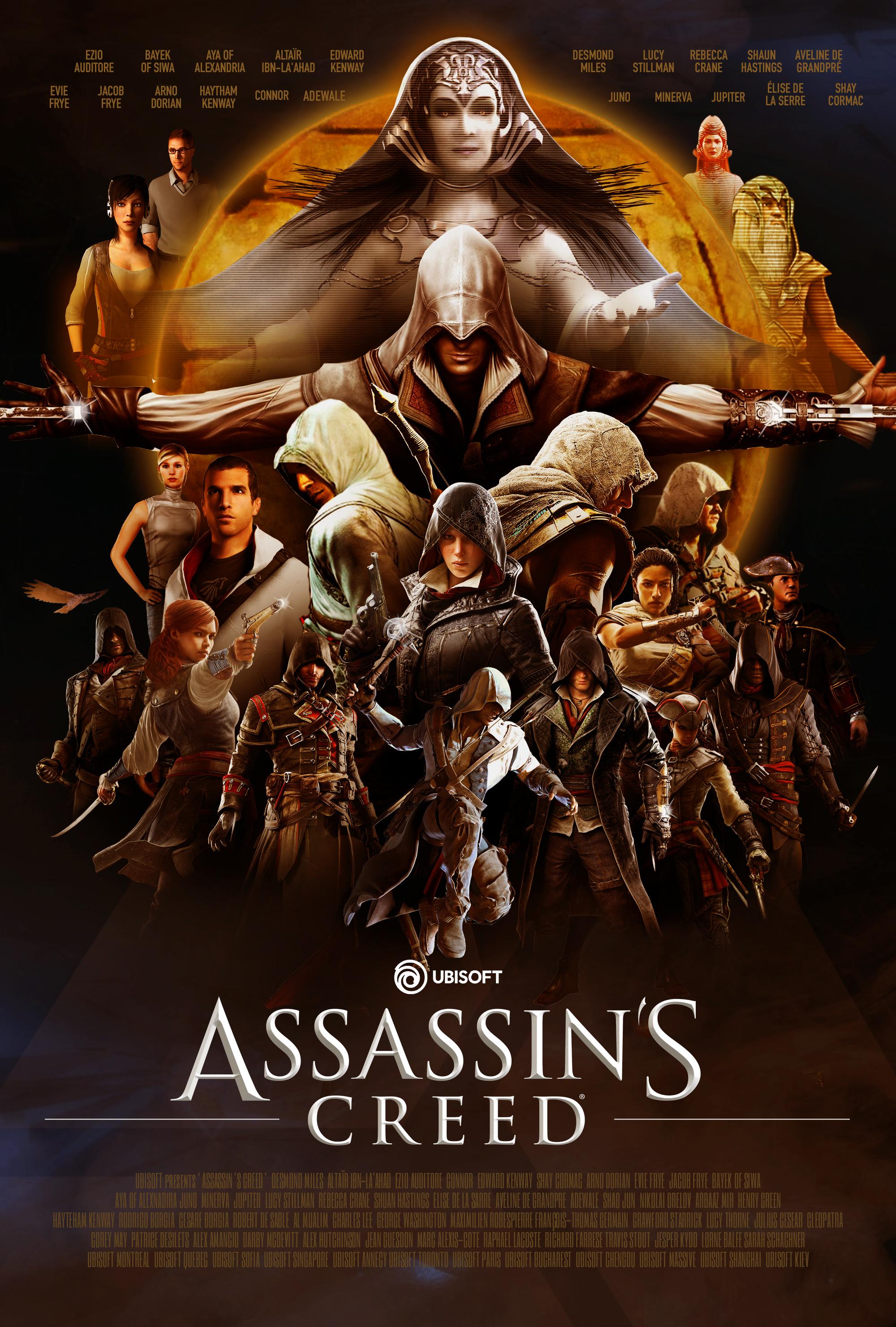Wallpaper Poster Assassin S Creed Video Games 2000x2962 Rutscher 1344705 Hd Wallpapers Wallhere
