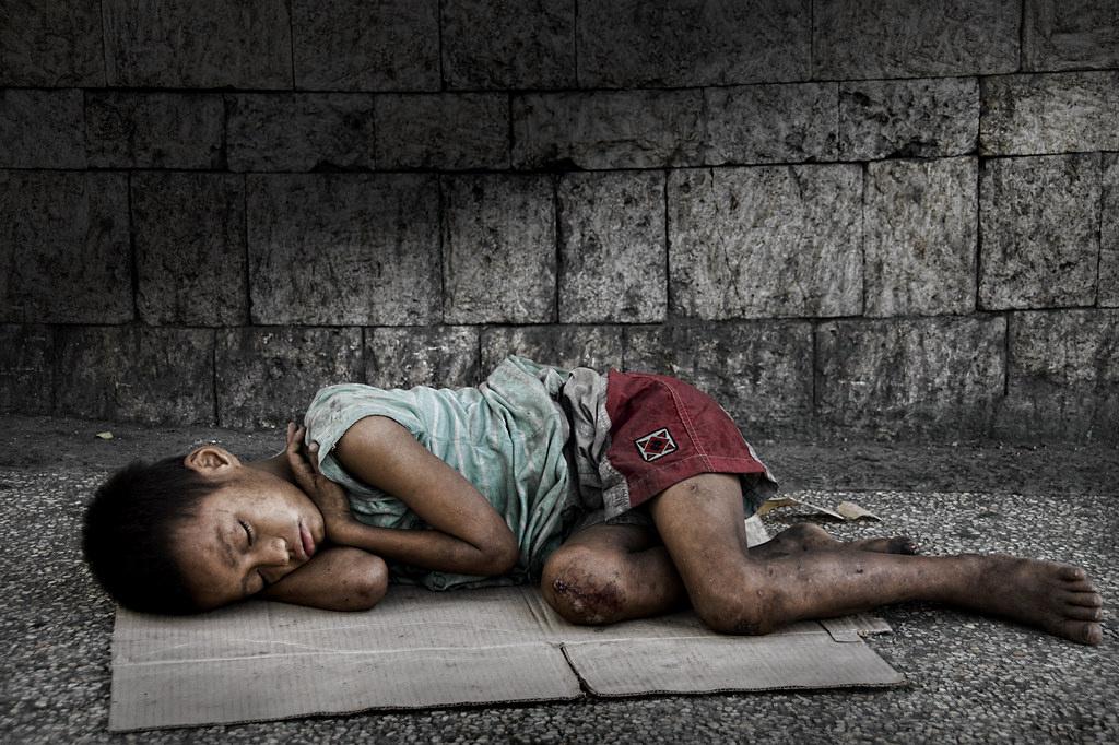 сладкой картинка про бедность заявил