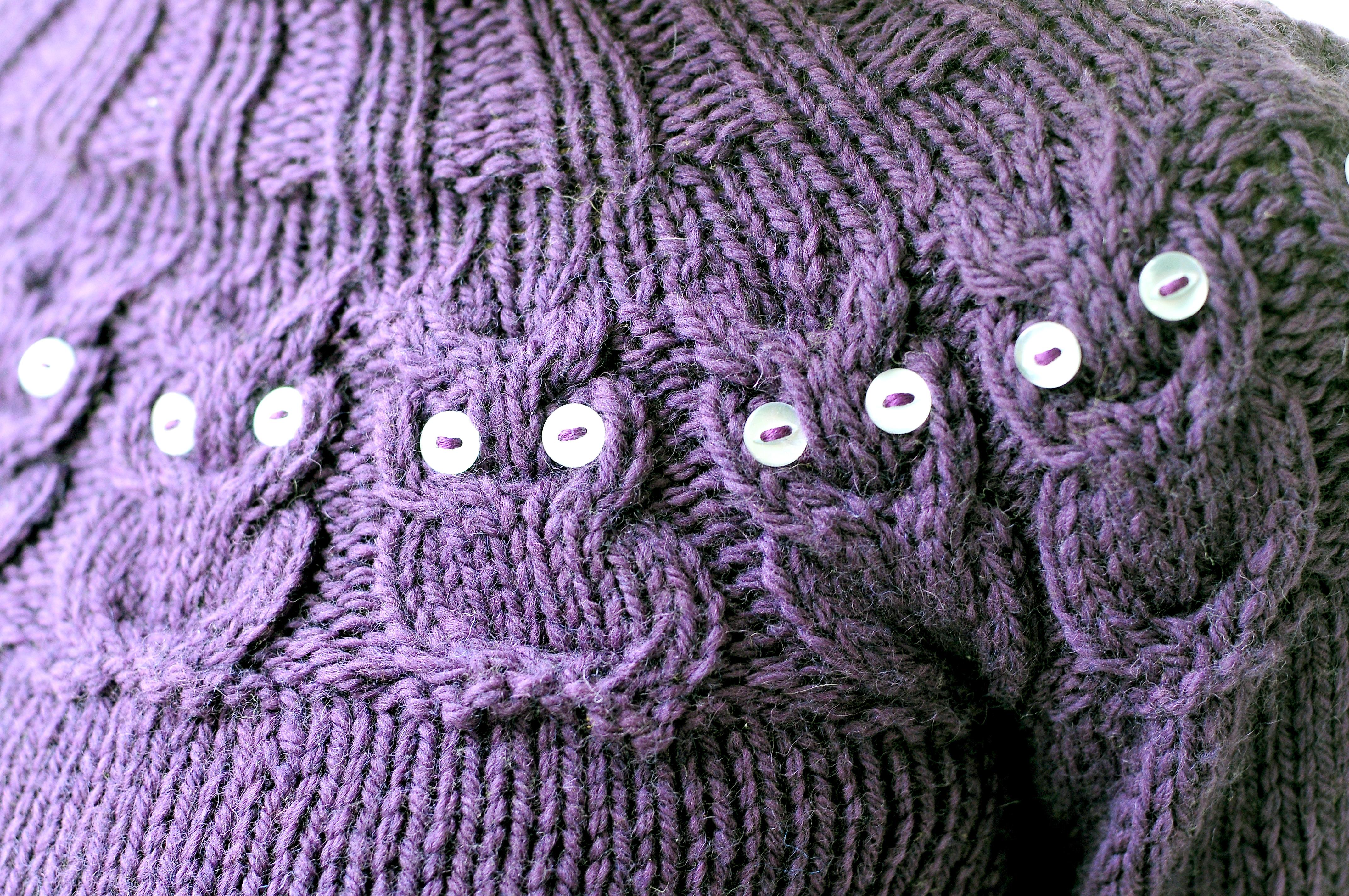 Hintergrundbilder : lila, violett, Muster, Sweatshirt, Wolle, Woolen ...