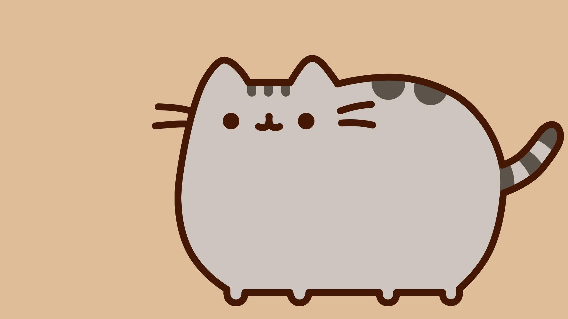 рисунки няшных котиков кожаных