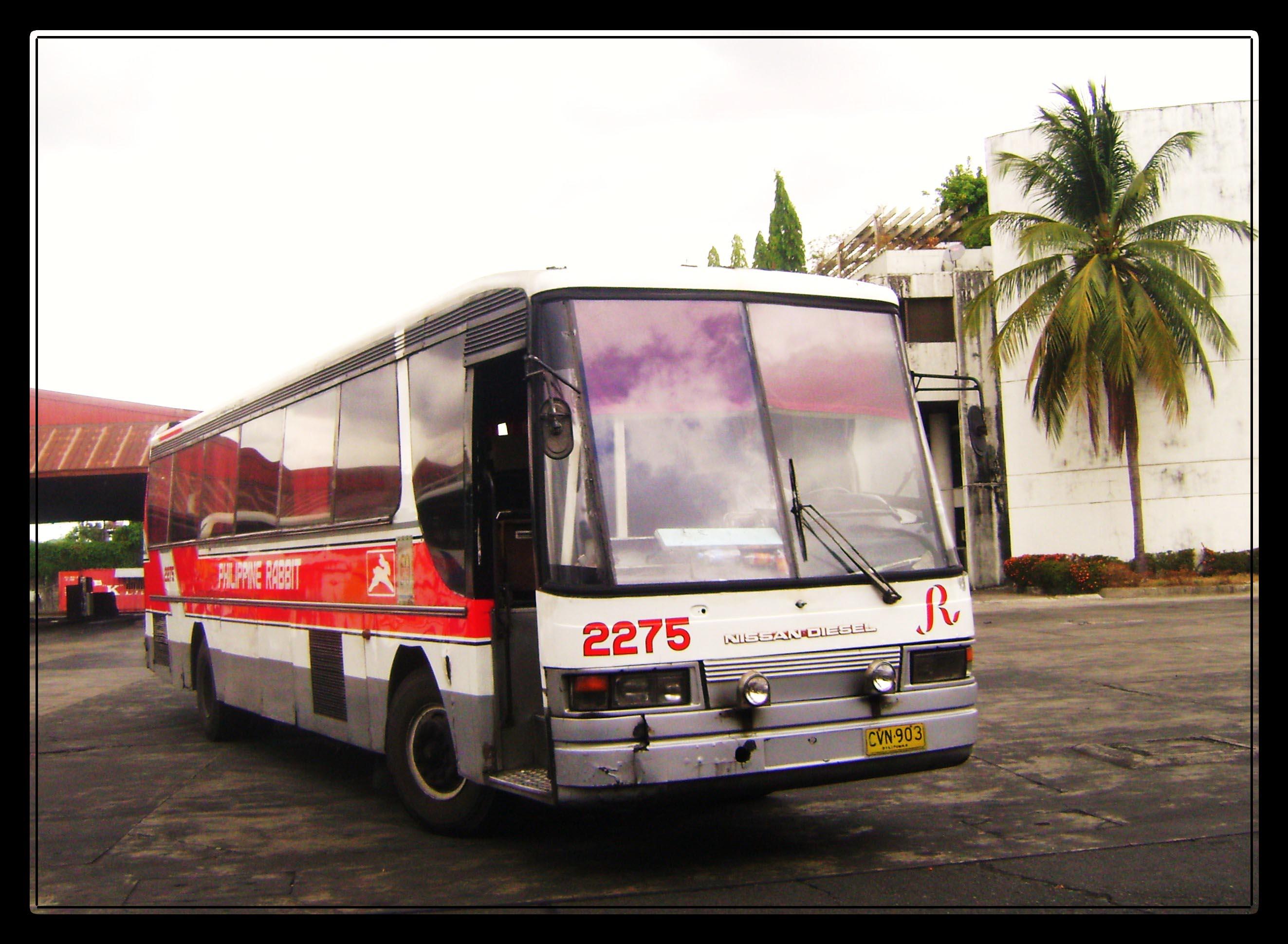 Amazing Coelho Nissan Diesel Santarosa Flexibilidade Ud Filipino Pe6 2275 Prbl Rb31s