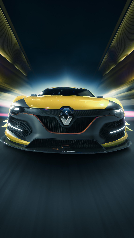 Wallpaper Race Cars Portrait Display Sports Car Motion Blur