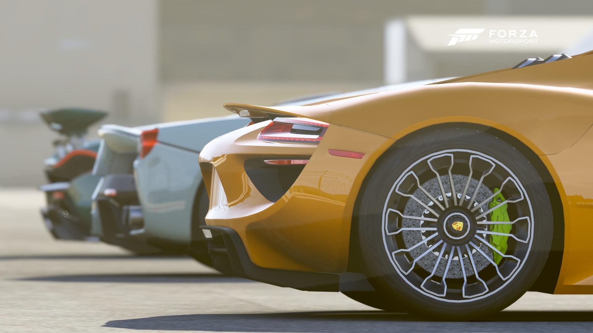 Wallpaper Race Cars Shadow Cgi Porsche Mclaren P1