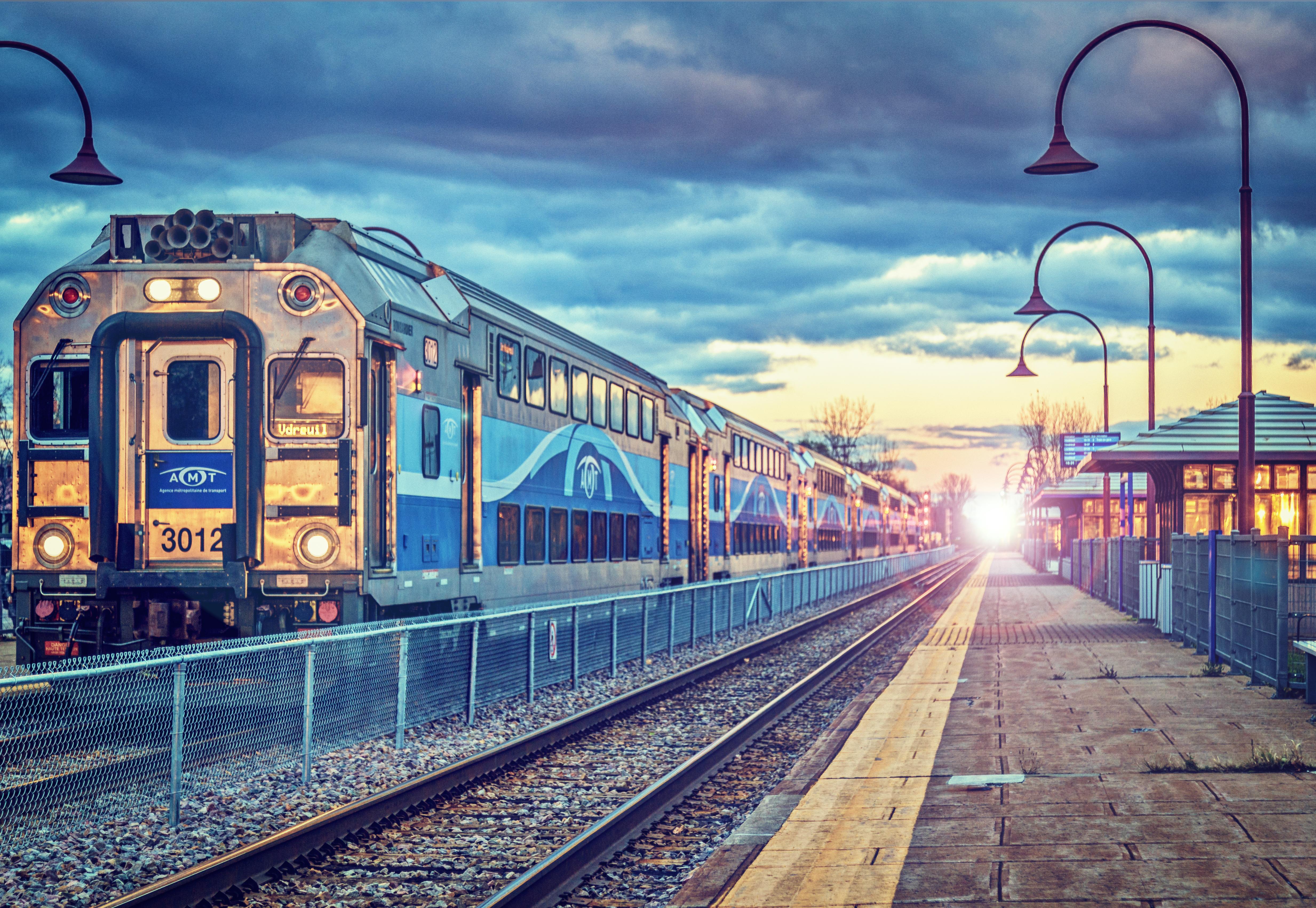 поезд на станции картинки меня этого