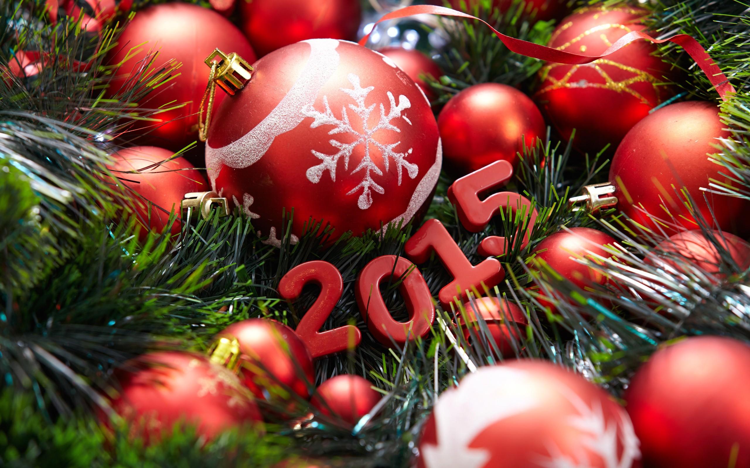 Фото на новый год 2015 год