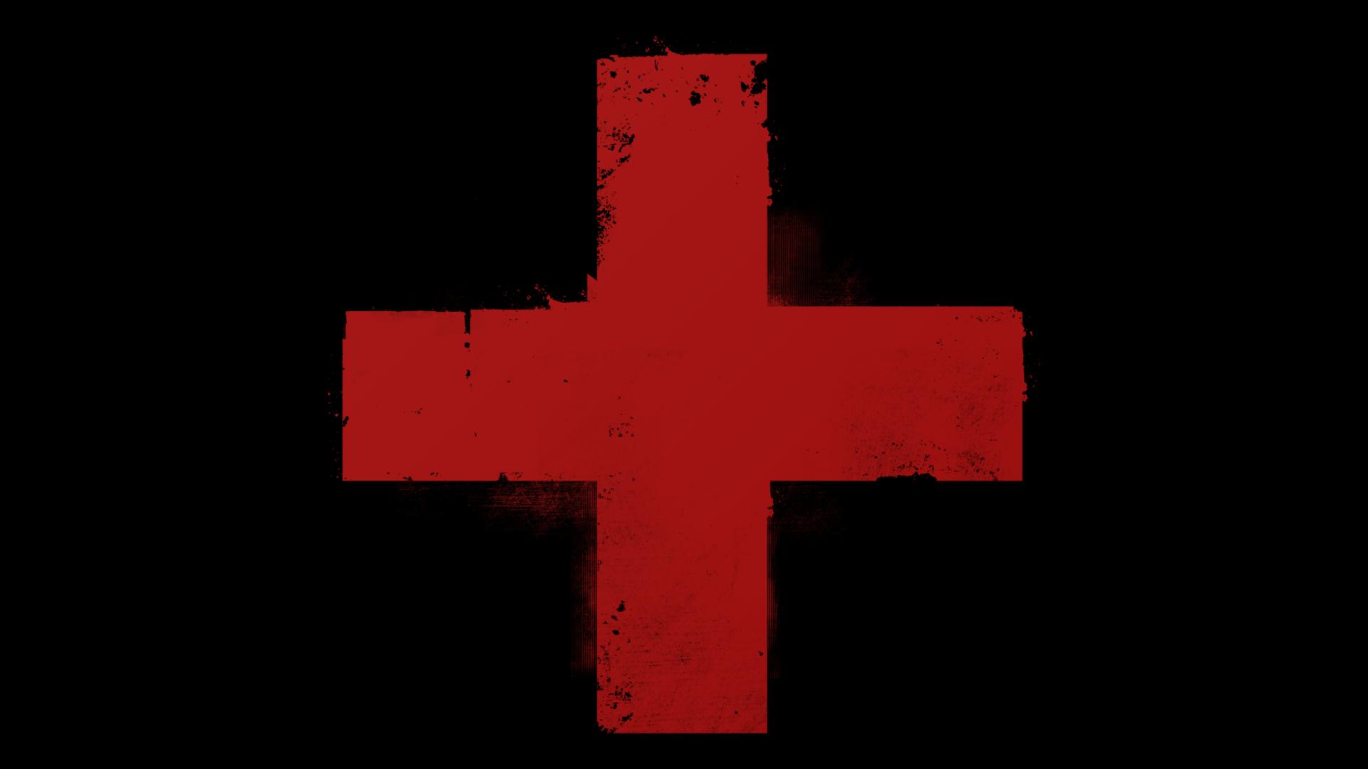 давайте картинки с красным крестом пахнет дыней, вкус
