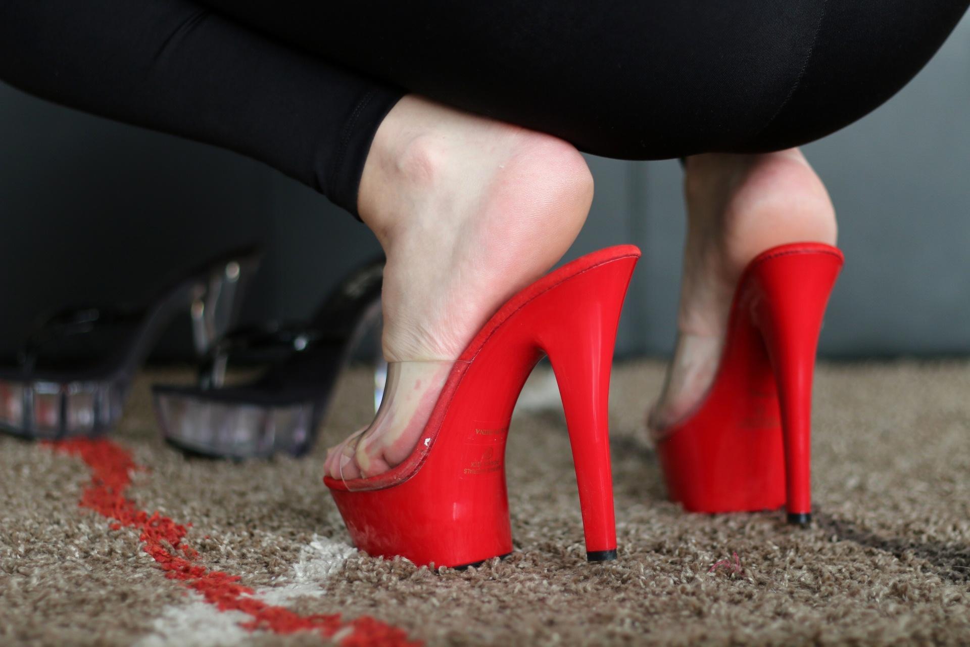Fond D'écran : Rouge, Jambes, Collants, Bas, Mode, Chaussures