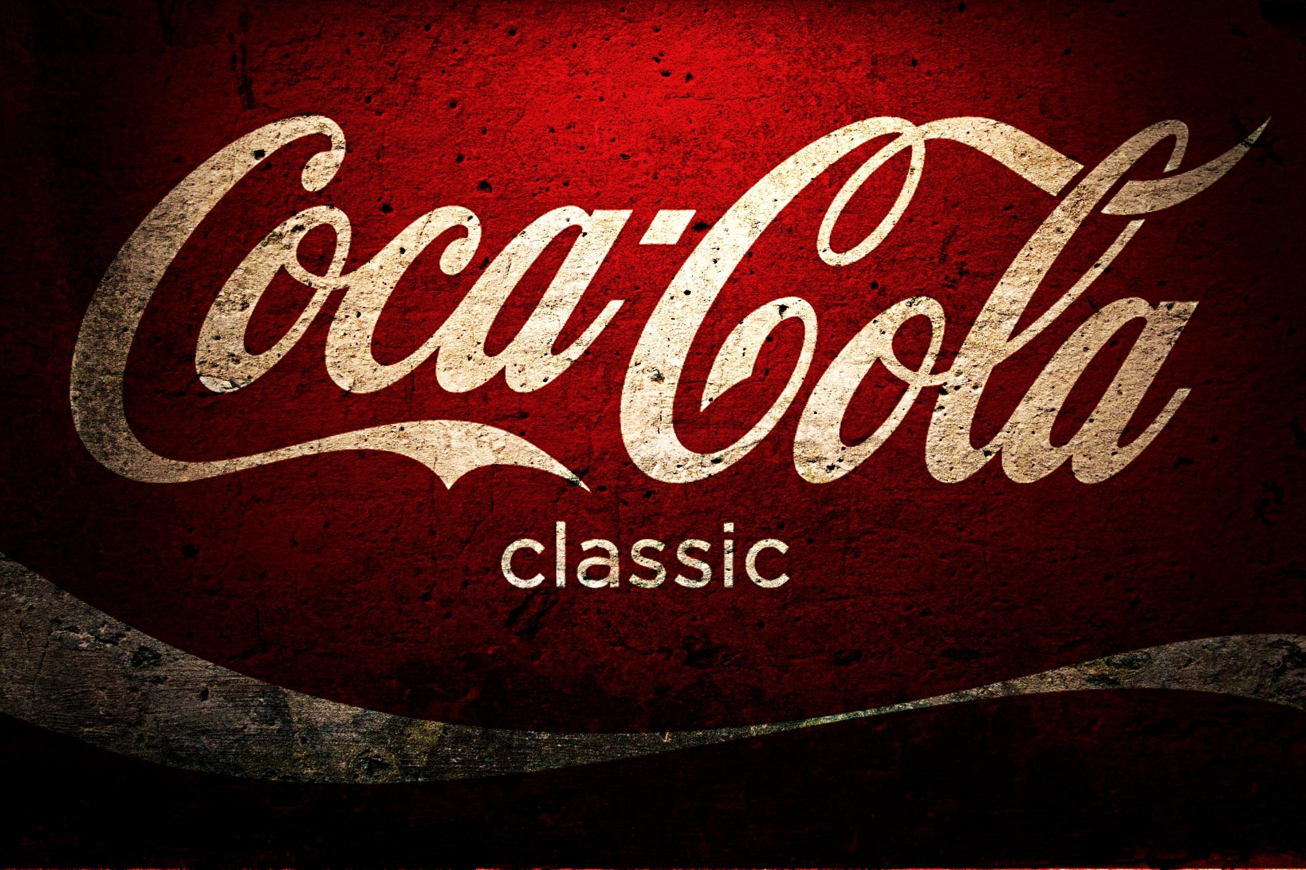 Hintergrundbilder : rot, Logo, Coca Cola, klassisch, Computer-Tapete ...