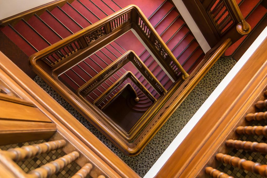 Treppe Hamburg wallpaper musical instrument germany stairs carpet