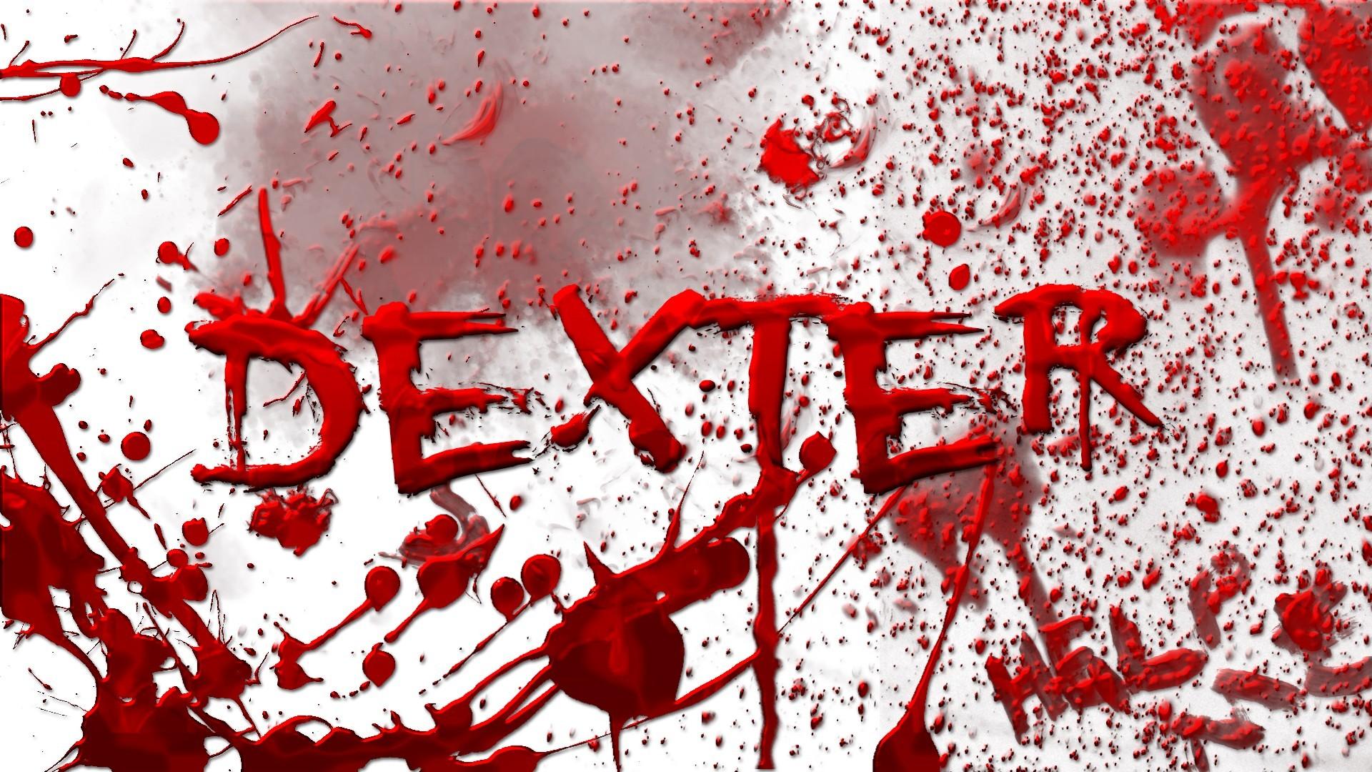 Днем, картинки с надписью из крови