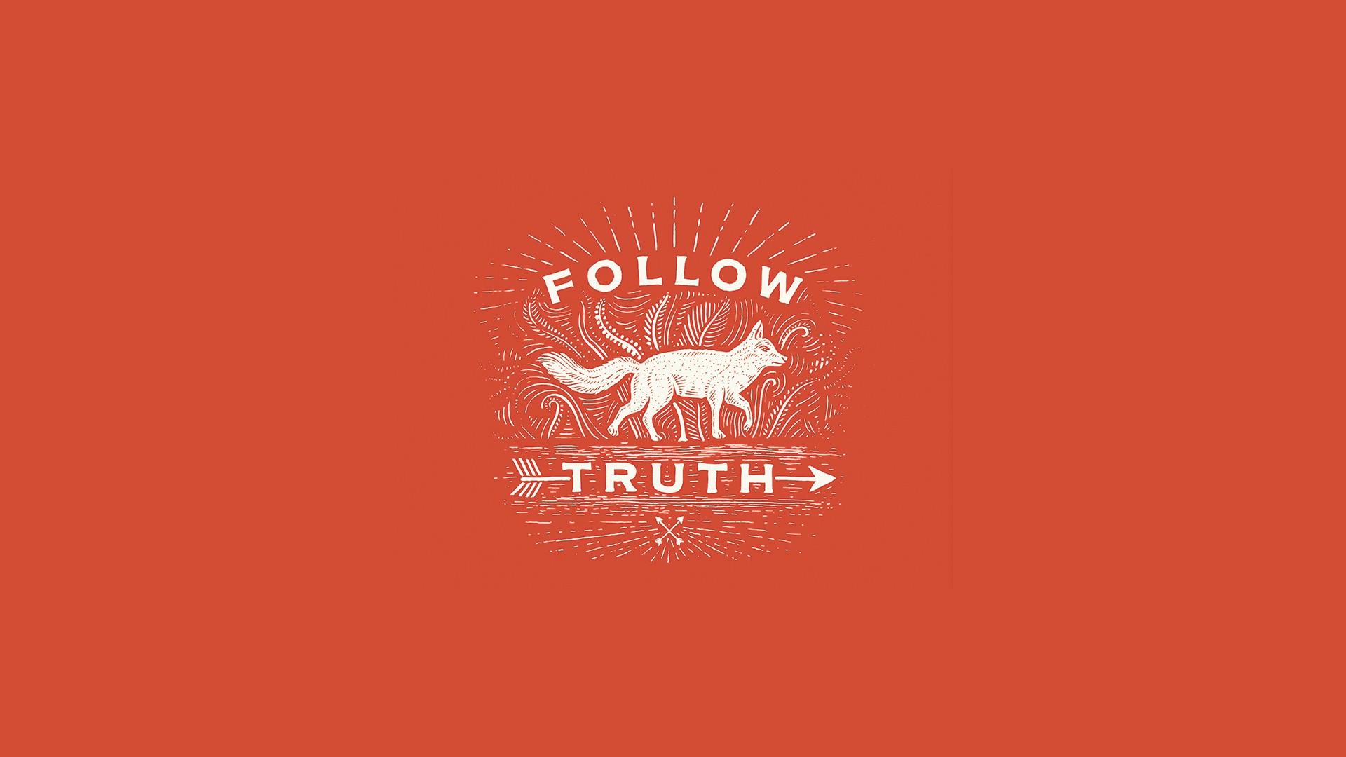 Wallpaper Red Text Logo Graphic Design Orange Wolf Brand