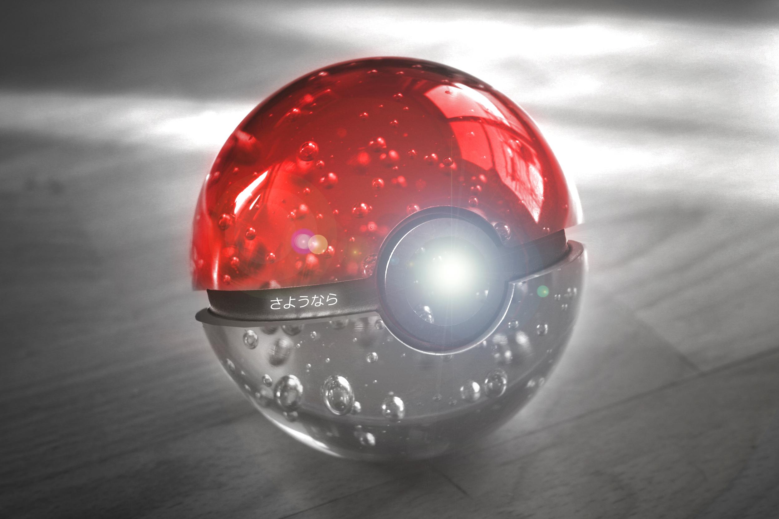 Fondos De Pantalla Rojo Vehículo Esfera Pokemon