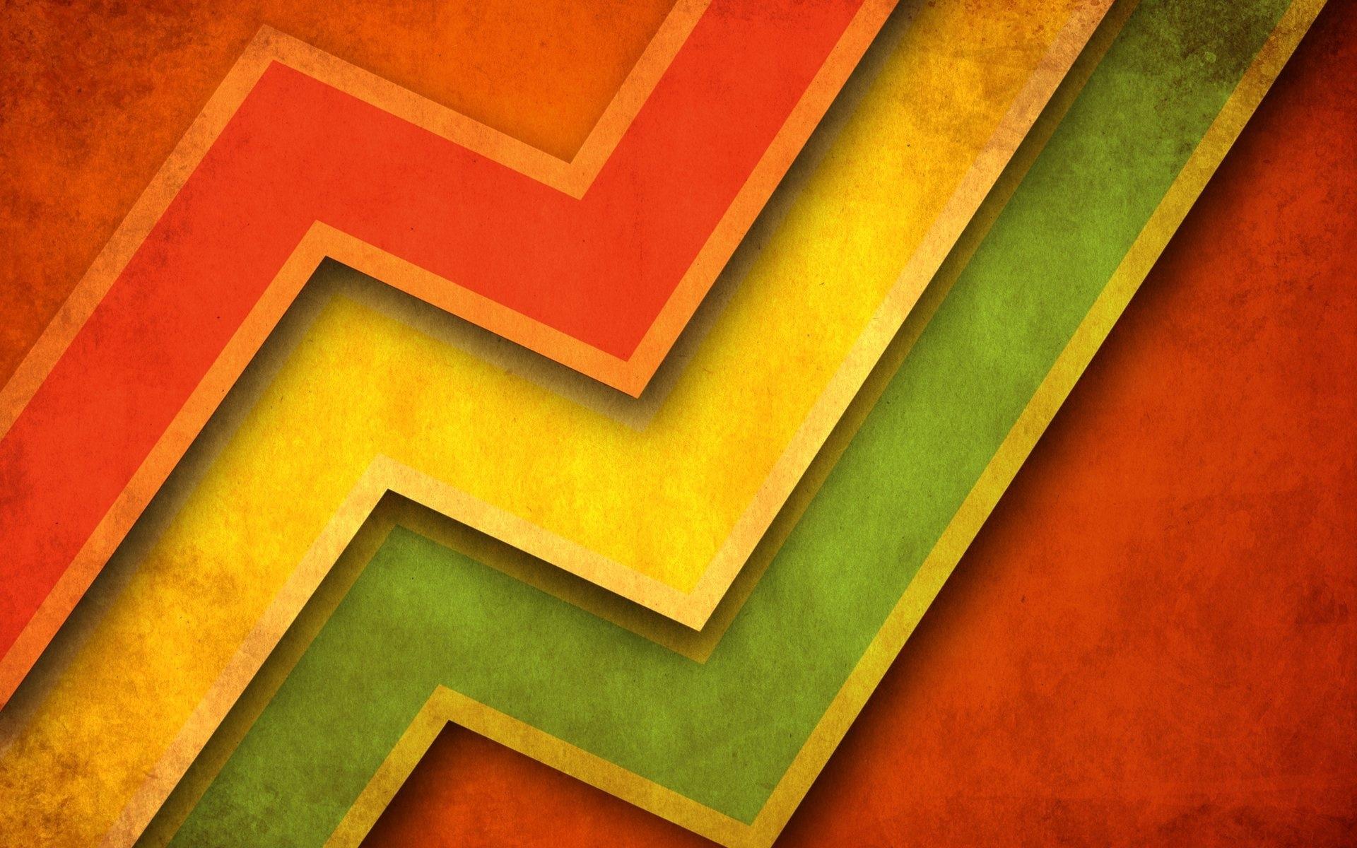 Line Color Form : Wallpaper : red symmetry green yellow pattern grunge orange