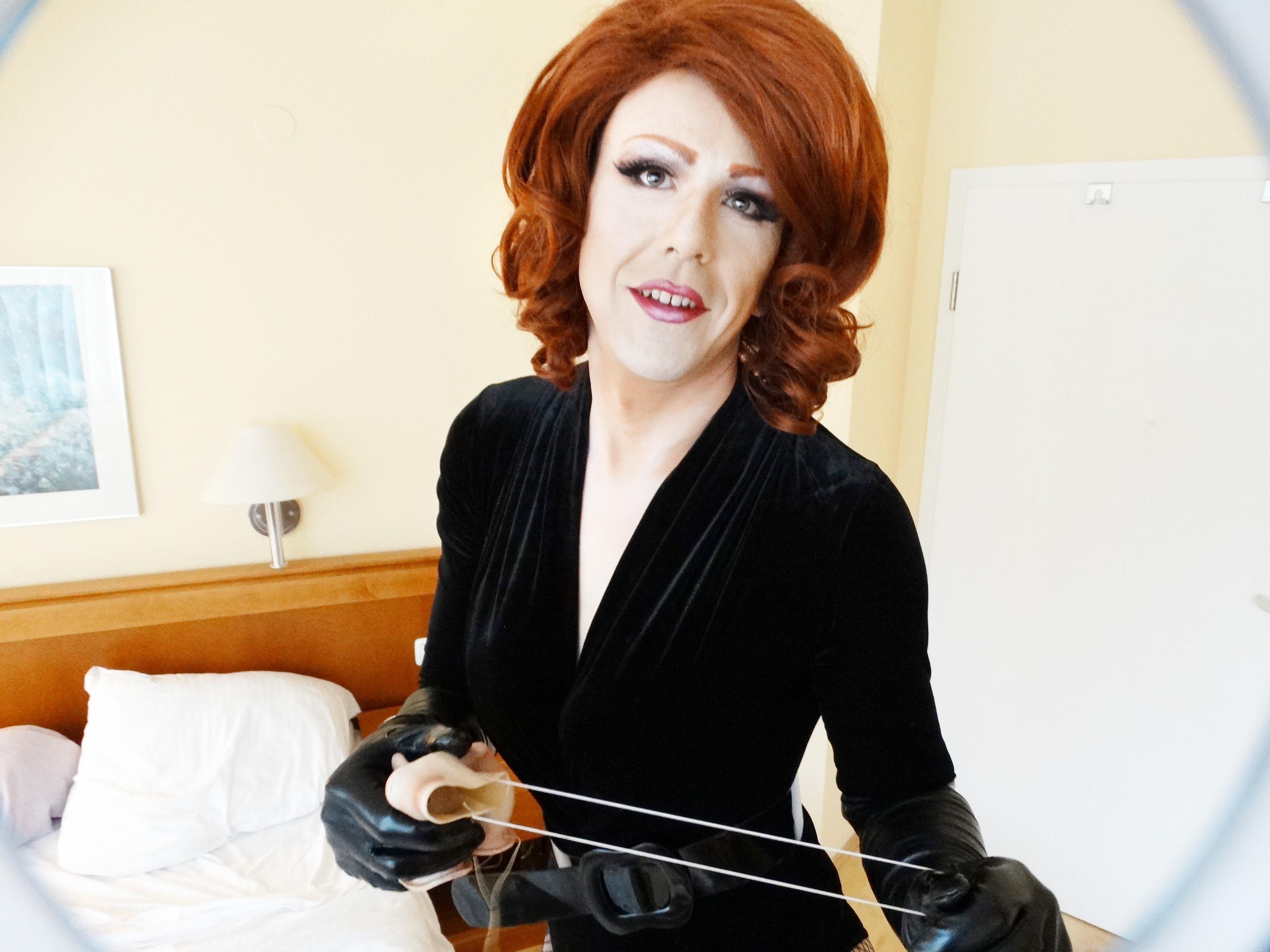 Sexiest Transvestite