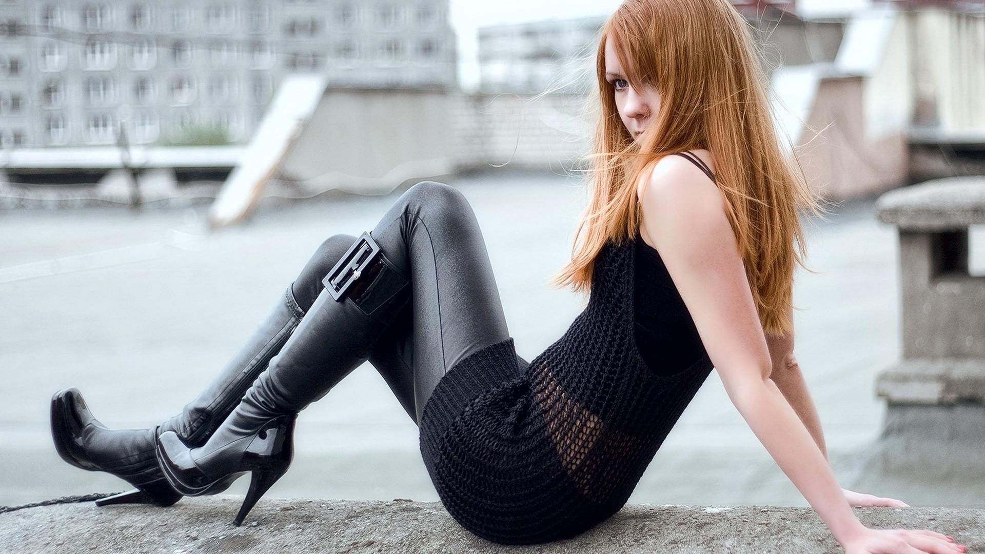 Redhead Boots 57