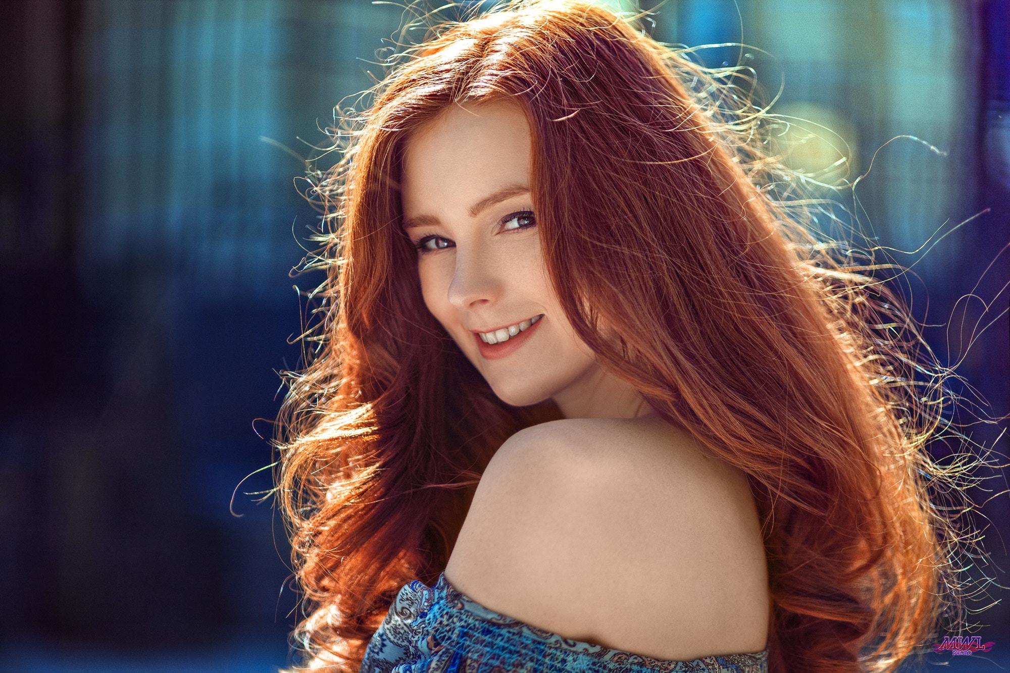 rizhaya-zhenshina-foto