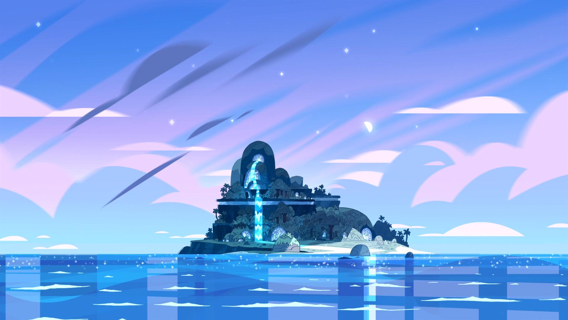 Cool Wallpaper High Quality Steven Universe - reflection-sky-vehicle-cartoon-Steven-Universe-landmark-screenshot-computer-wallpaper-atmosphere-of-earth-80676  You Should Have_13834.png