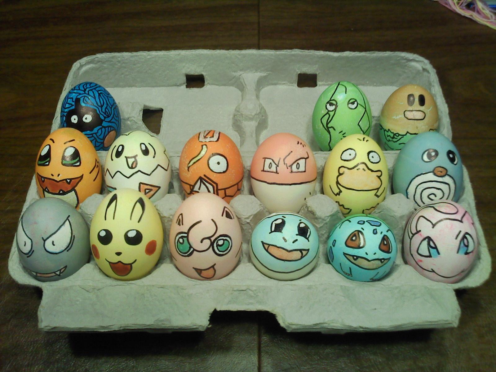 Заказать онлайн, смешные картинки к пасхе про яйца
